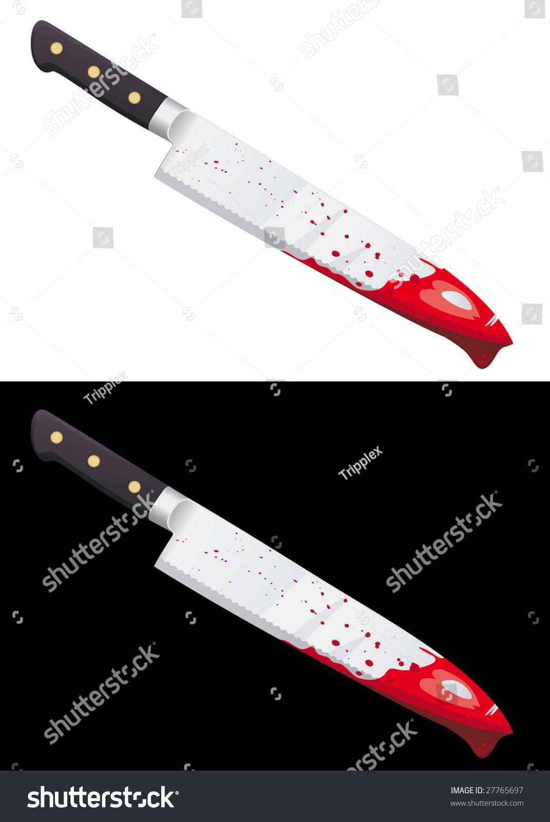 Big Bloody Knif...