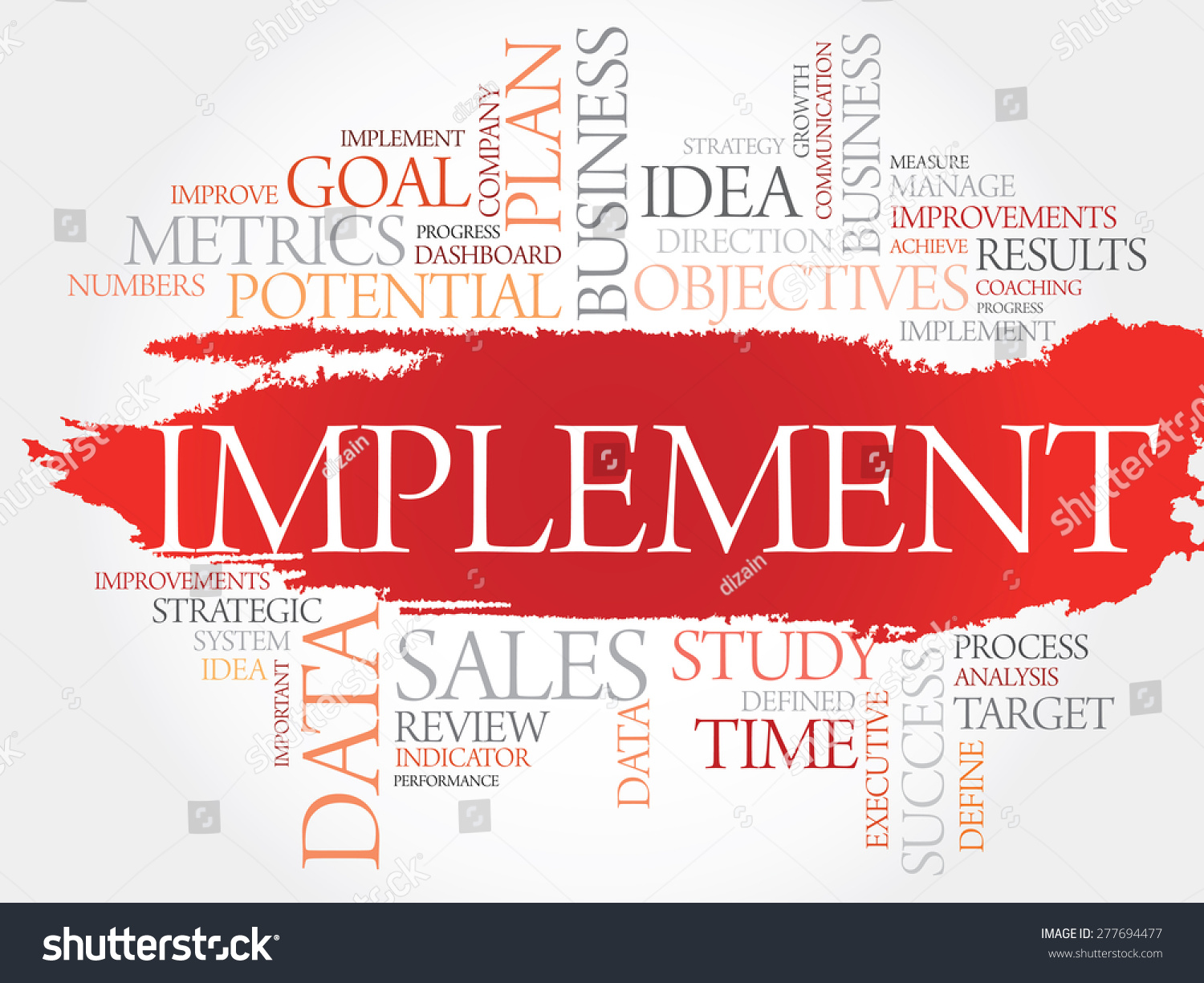 Implementing the partnership concept essay