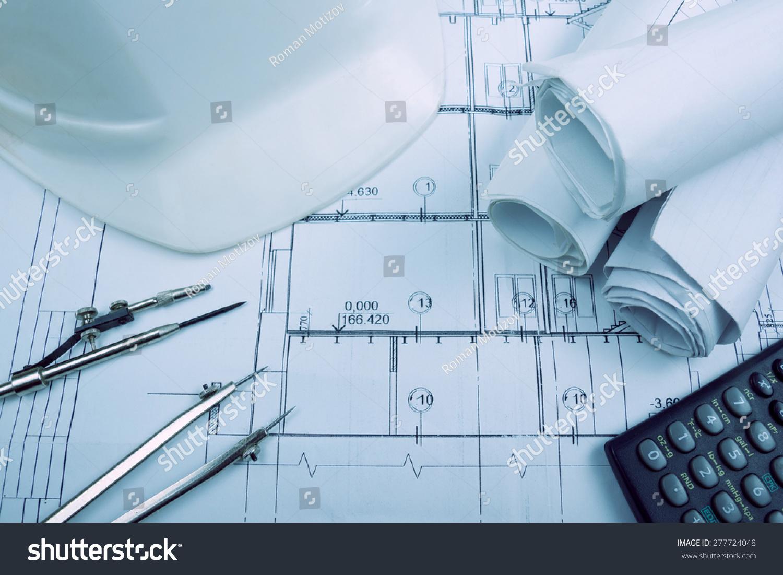 Architectural project blueprints blueprint rolls compass for Blueprint estimator