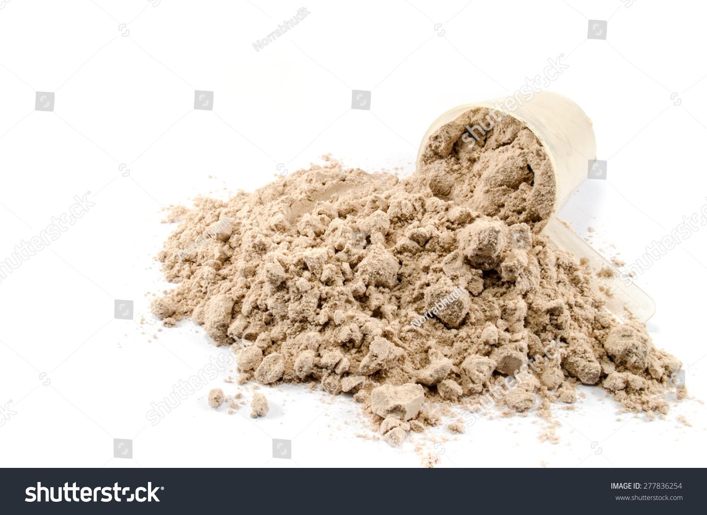 how to find protein powder scoop
