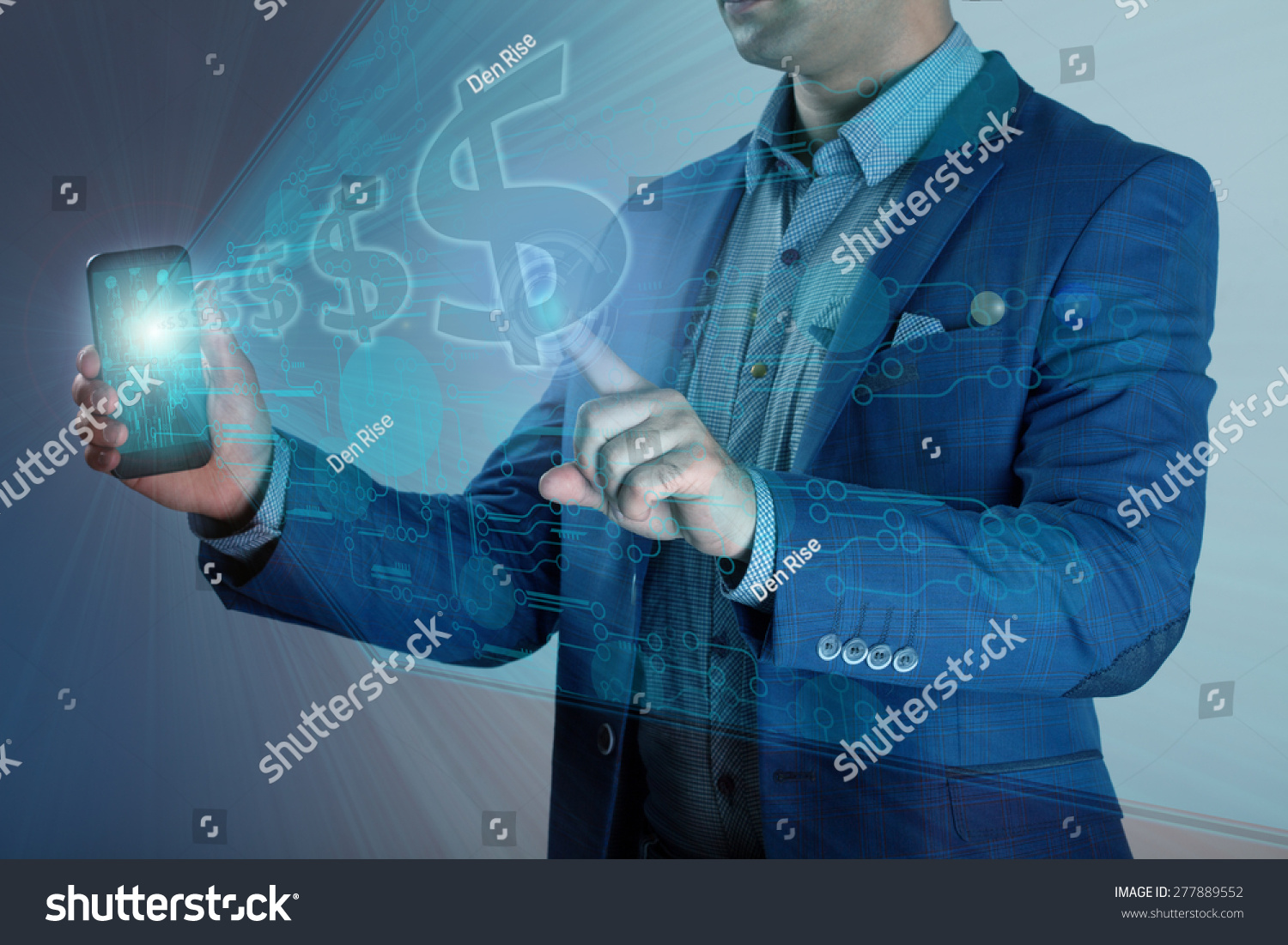 how to make money in computer networking