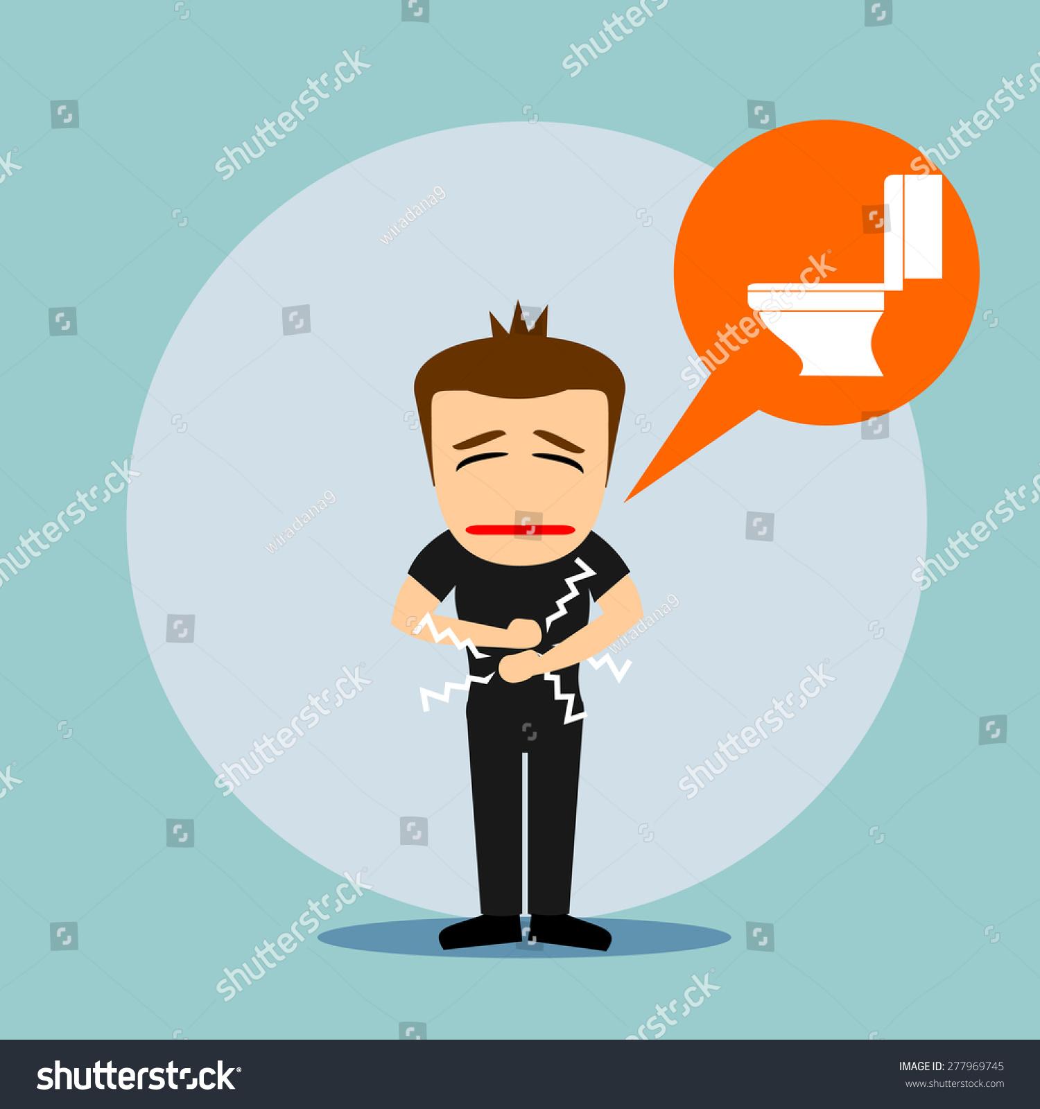 Boys cartoon character want go to toilet Boys Cartoon Character Want Go  Toilet Stock Vector. Go To The Toilet   shoe800 com