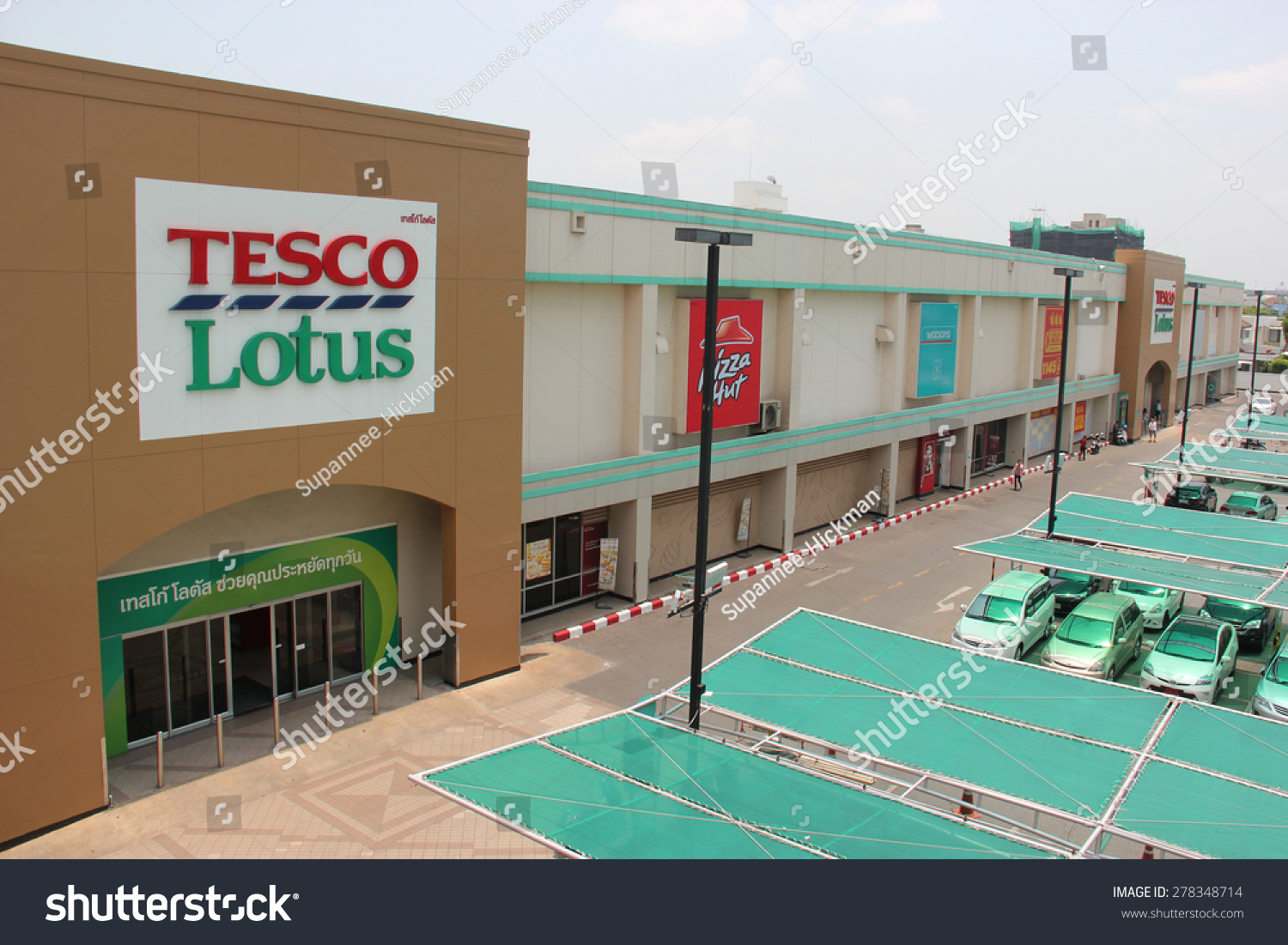 tesco lotus thailand In thailand, tesco lotus was a joint venture of the charoen pokphand group and tesco, but facing criticism over the growth of hypermarkets cp group sold its tesco.