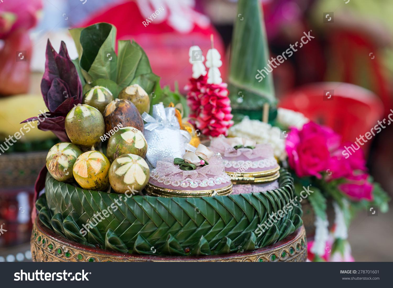 The Bride Price In Thai 14