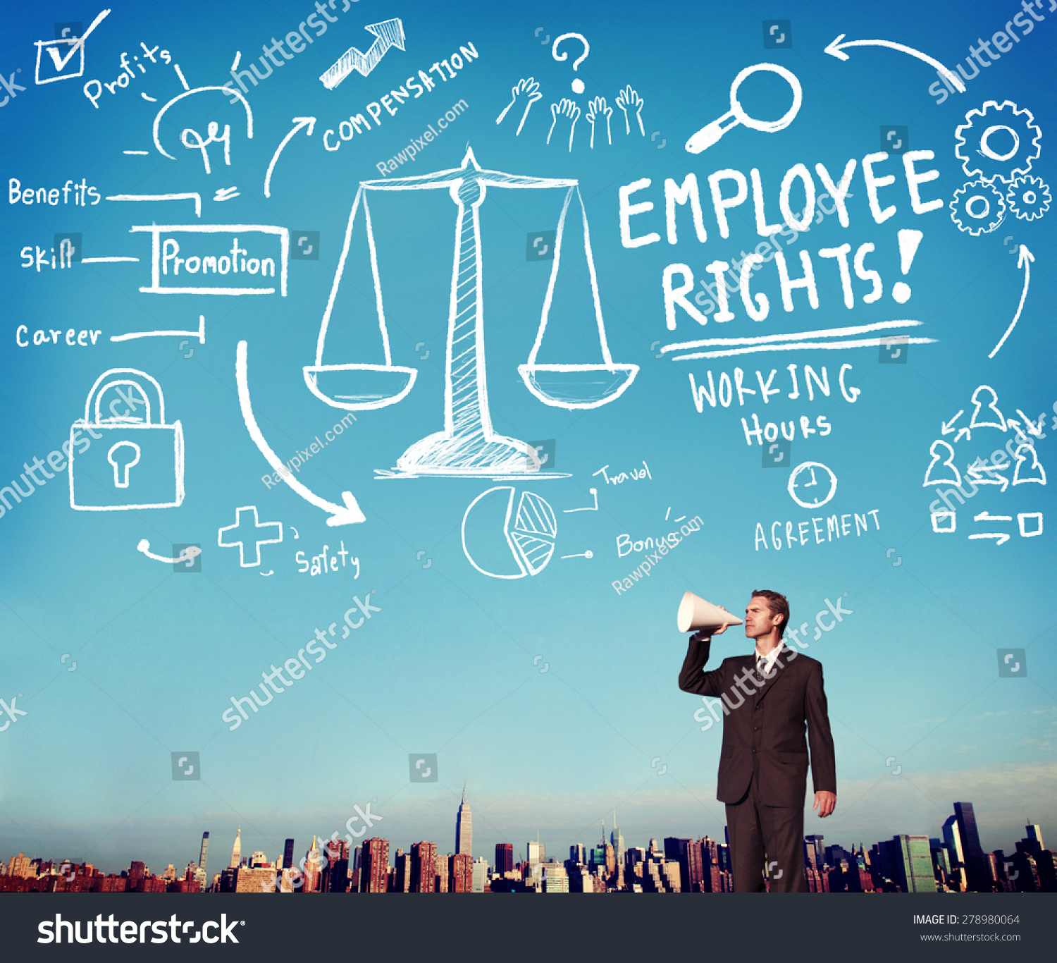 employees rights and benefits New york's paid family leave benefits law (pfl) will provide broad paid  and  employees to clarify employee rights to benefits and a leave of.