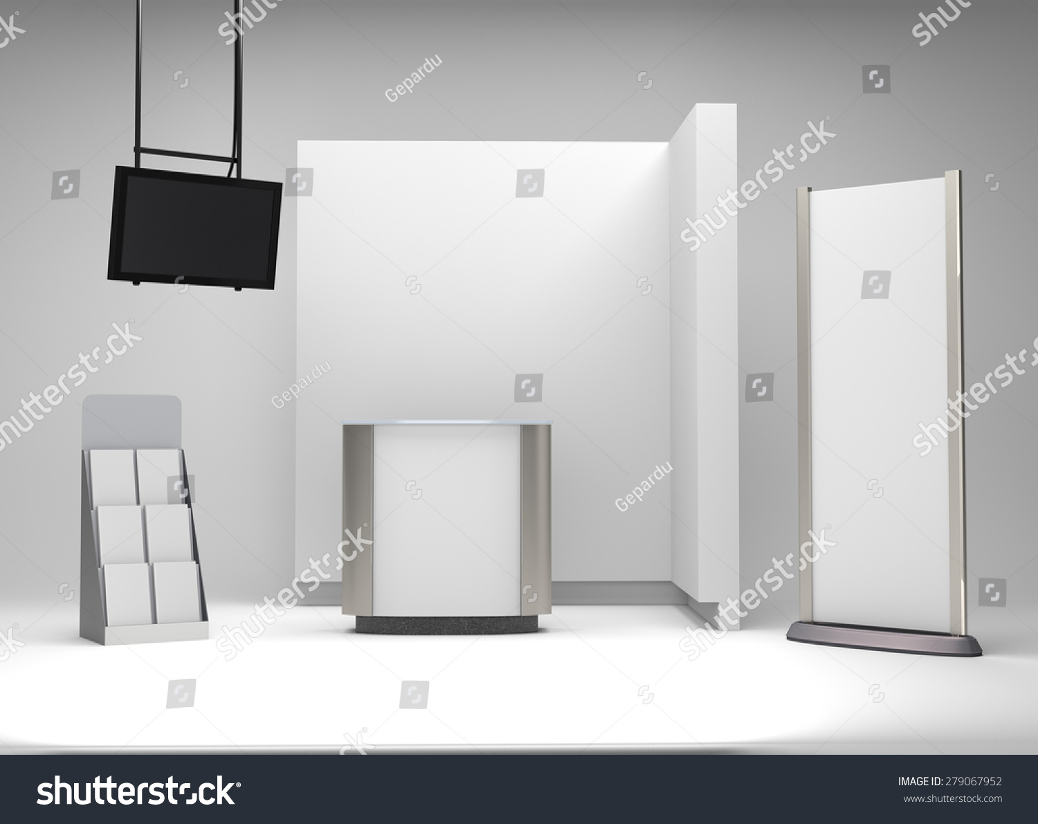 Exhibition Stand Mockup Free Download : Exhibition stand design mock up free download polarview