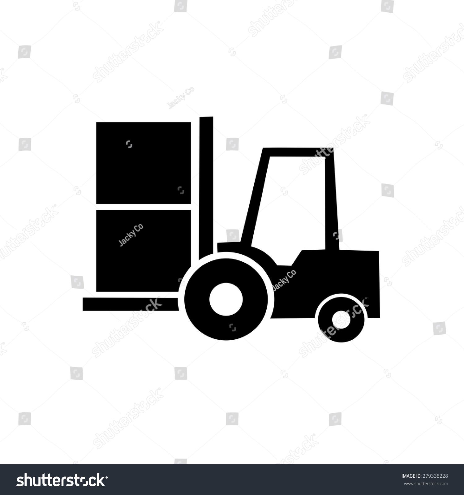 delivery truck icon vector - photo #10