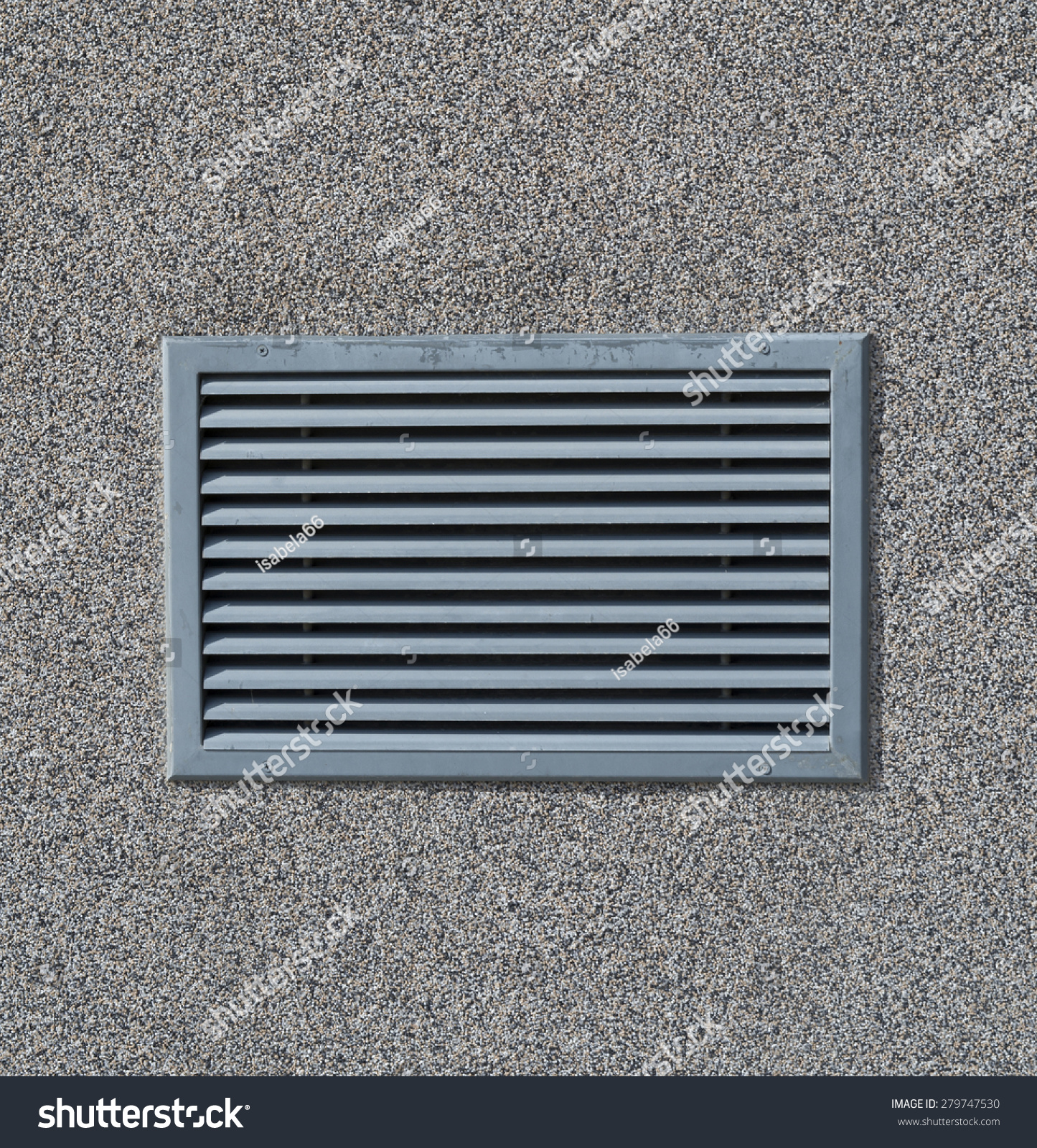 #536778 New Air Conditioning Vent On Wall Closeup Stock Photo  Highly Rated 4589 Hvac Wall Vents wallpapers with 1445x1600 px on helpvideos.info - Air Conditioners, Air Coolers and more