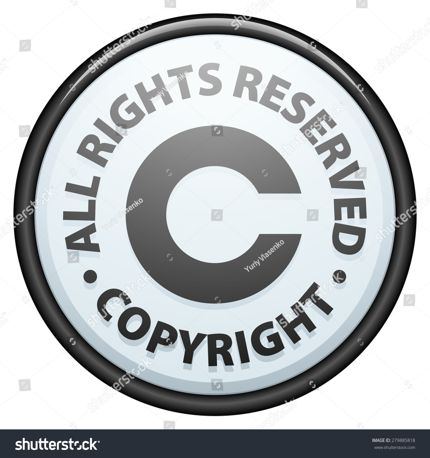 Copyright all rights reserved stock illustration 279885818 copyright all rights reserved biocorpaavc