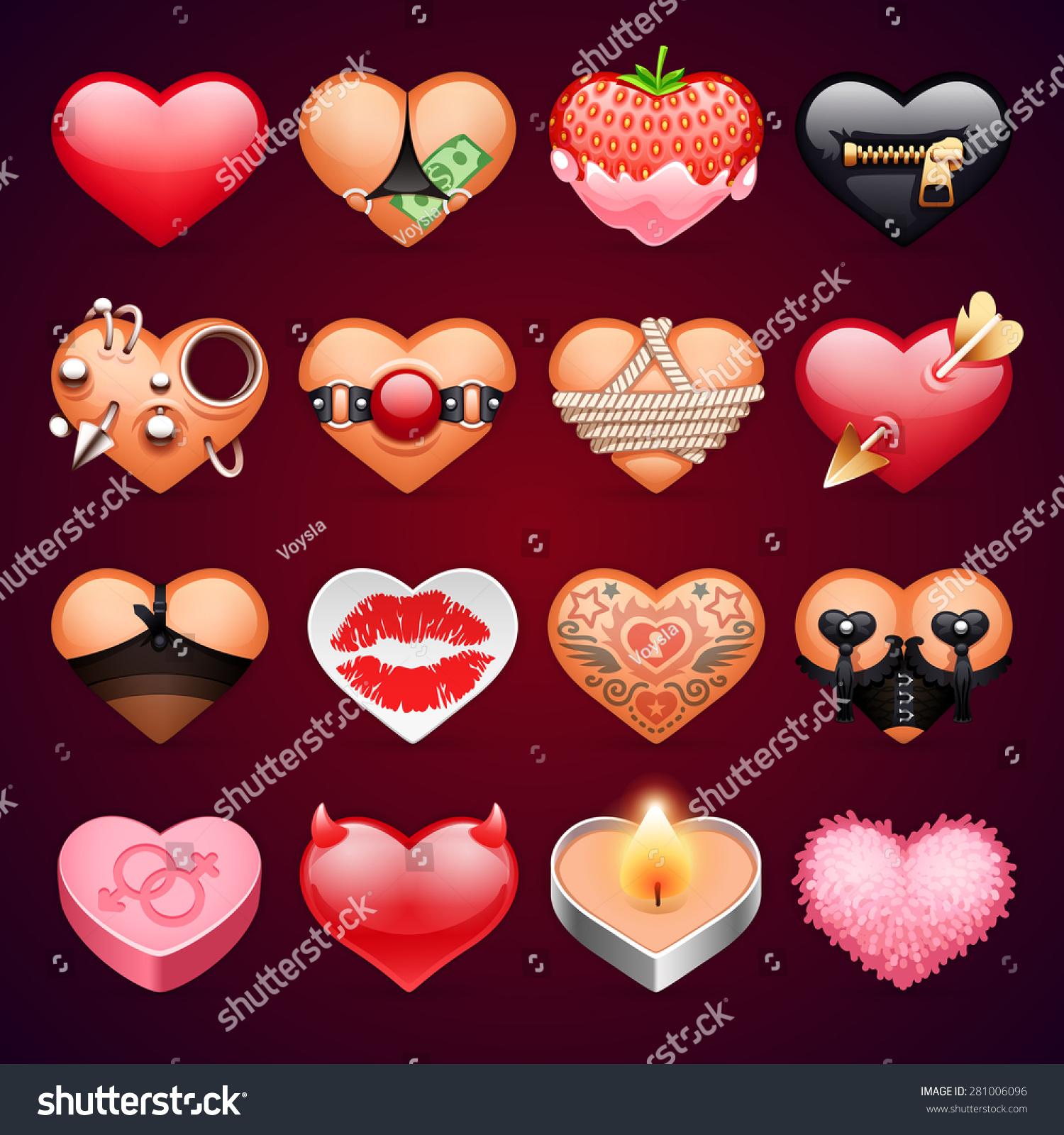 SUE: Erotic valentines pics