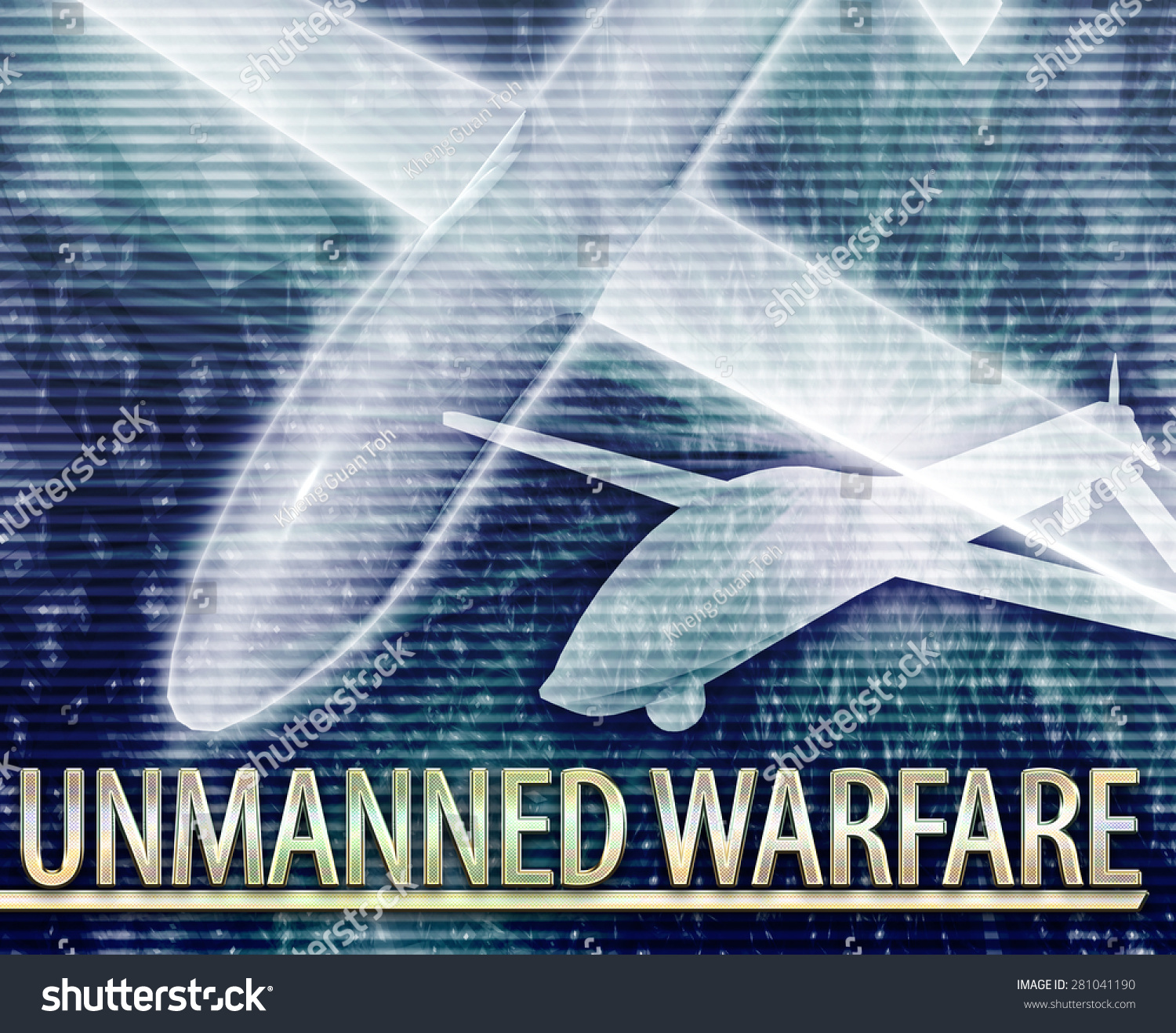 the predator drone unmanned warfare Unmanned aerial systems  the 1950s as an aerial gunnery target and then in the 1960s as an intelligence-collection drone  (at&l) unmanned warfare, 9 us.