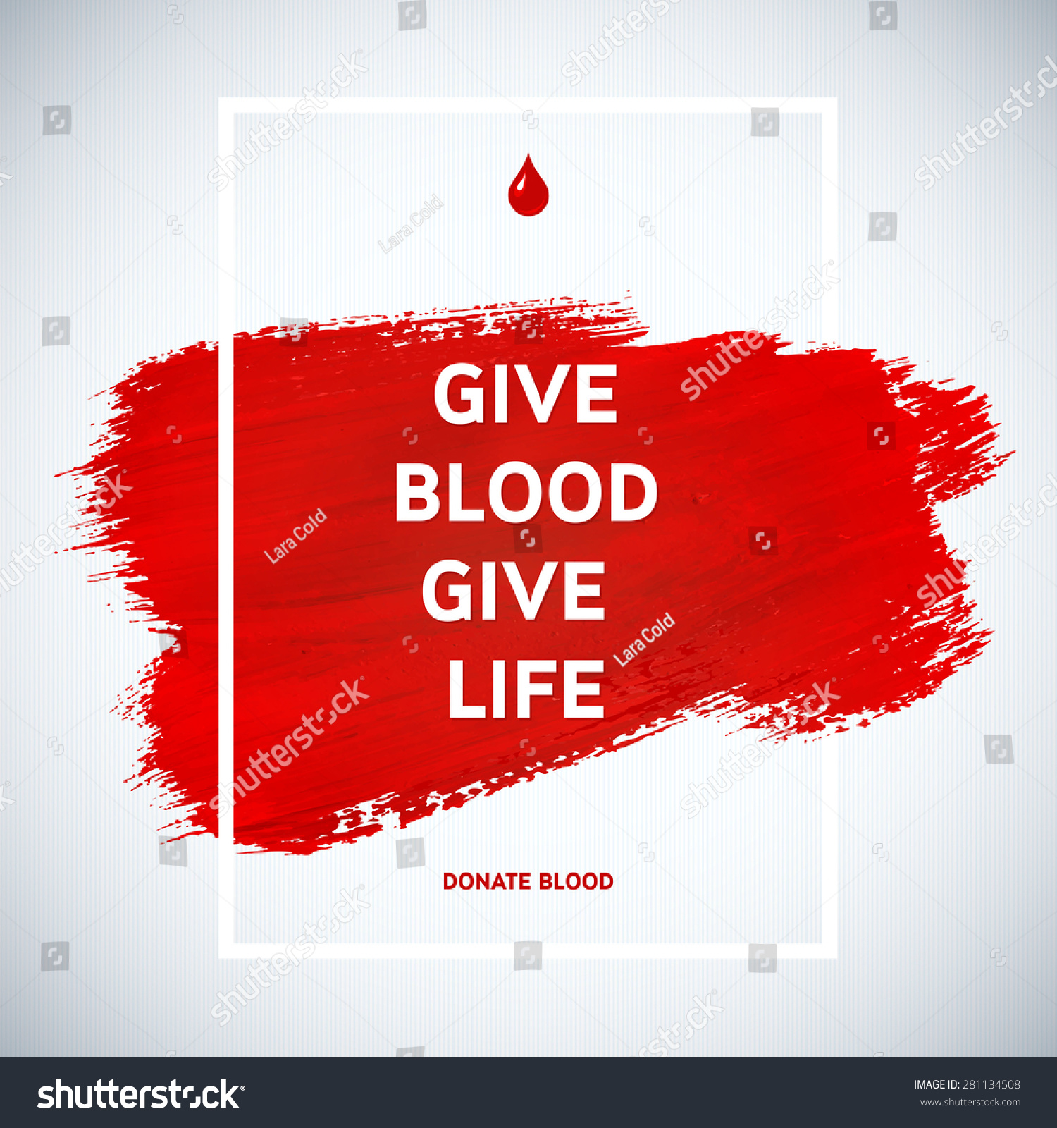 Creative blood donor day motivation information stock vector 2018 creative blood donor day motivation information donor poster blood donation world blood donor day altavistaventures Image collections