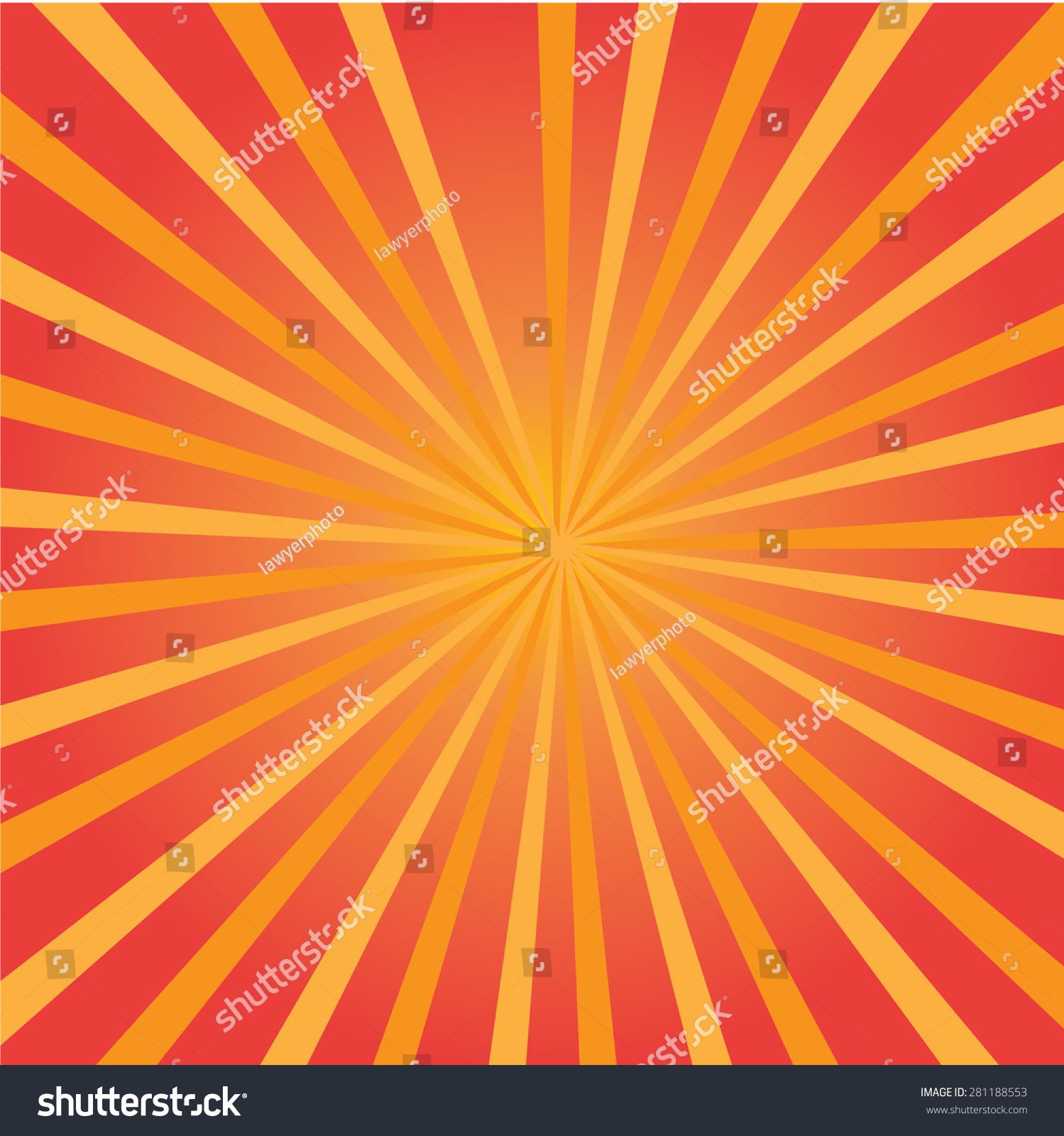 Sunray Background