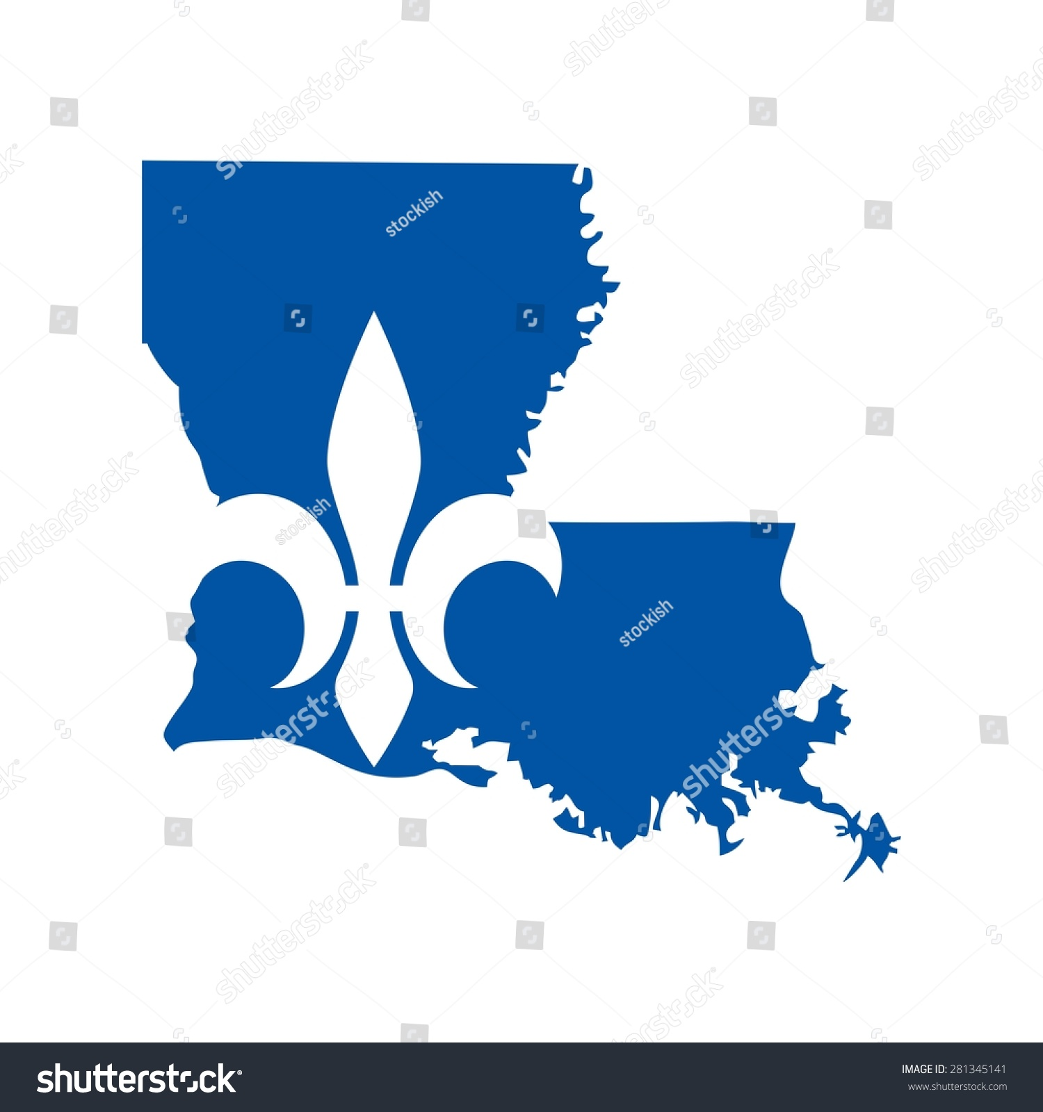 Louisiana office of alcohol and tobacco control for Louisiana id template