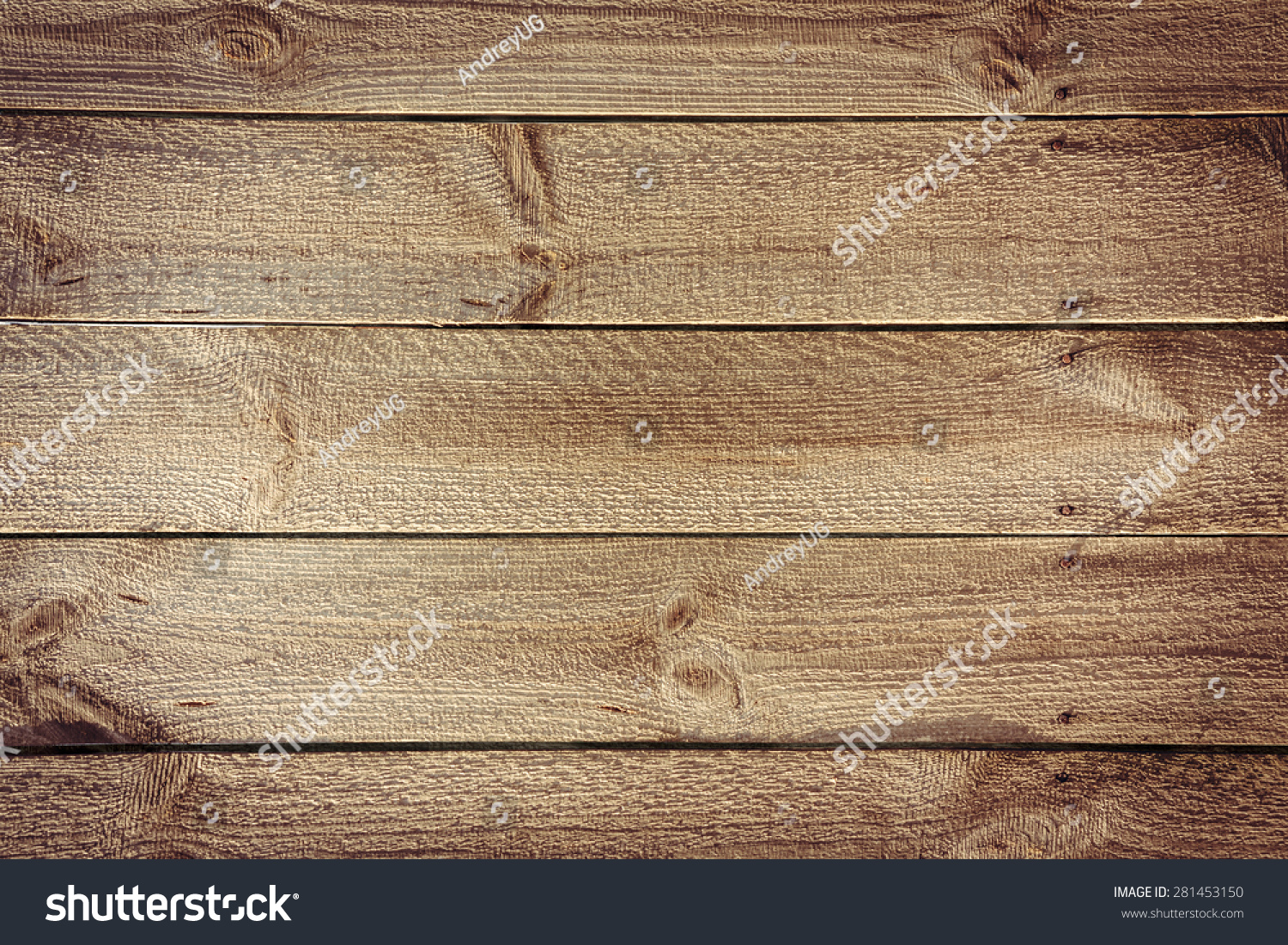 Rustic table background from horizontal wooden boards with for Html horizontal table