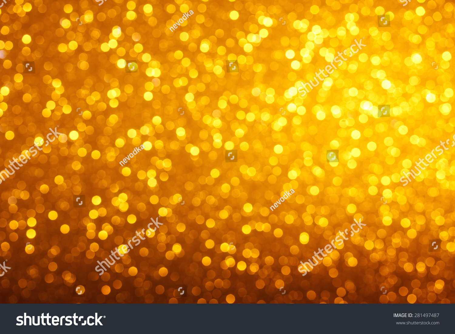 golden bokeh shiny yellow - photo #41