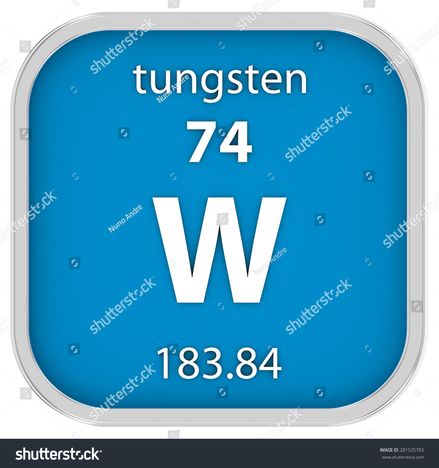 What is tungsten on the periodic table image collections tungsten on the periodic table gallery periodic table images tungsten on periodic table choice image periodic gamestrikefo Choice Image