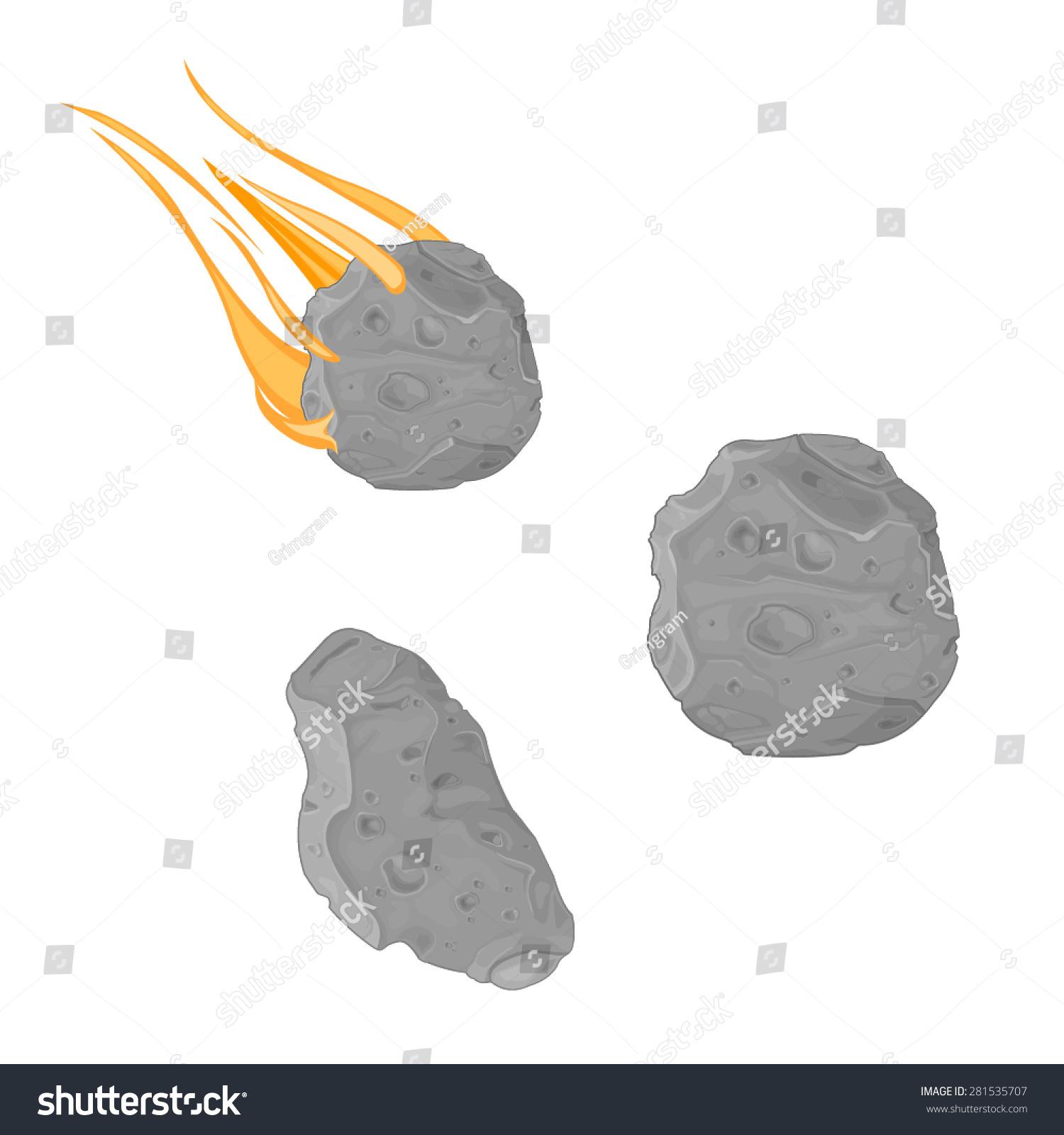 asteroid clip - photo #47
