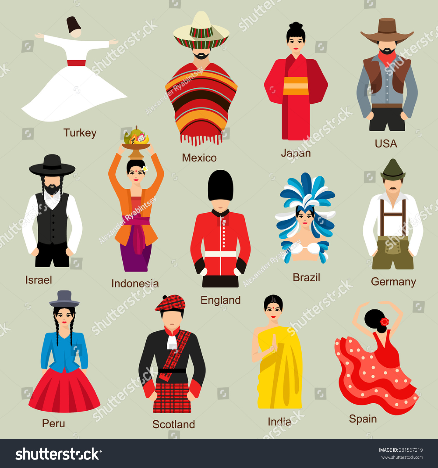 culture difference clothing Differences between eastern and western to the kids clothing sections in australia how we dress tends to between eastern and western fashion.