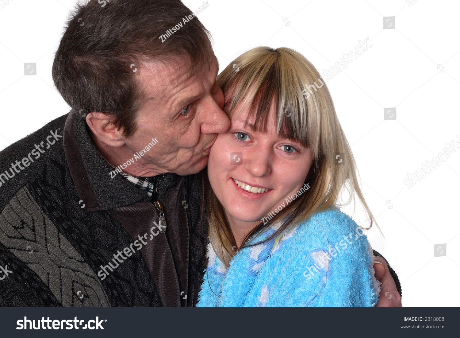 neice seduces uncle