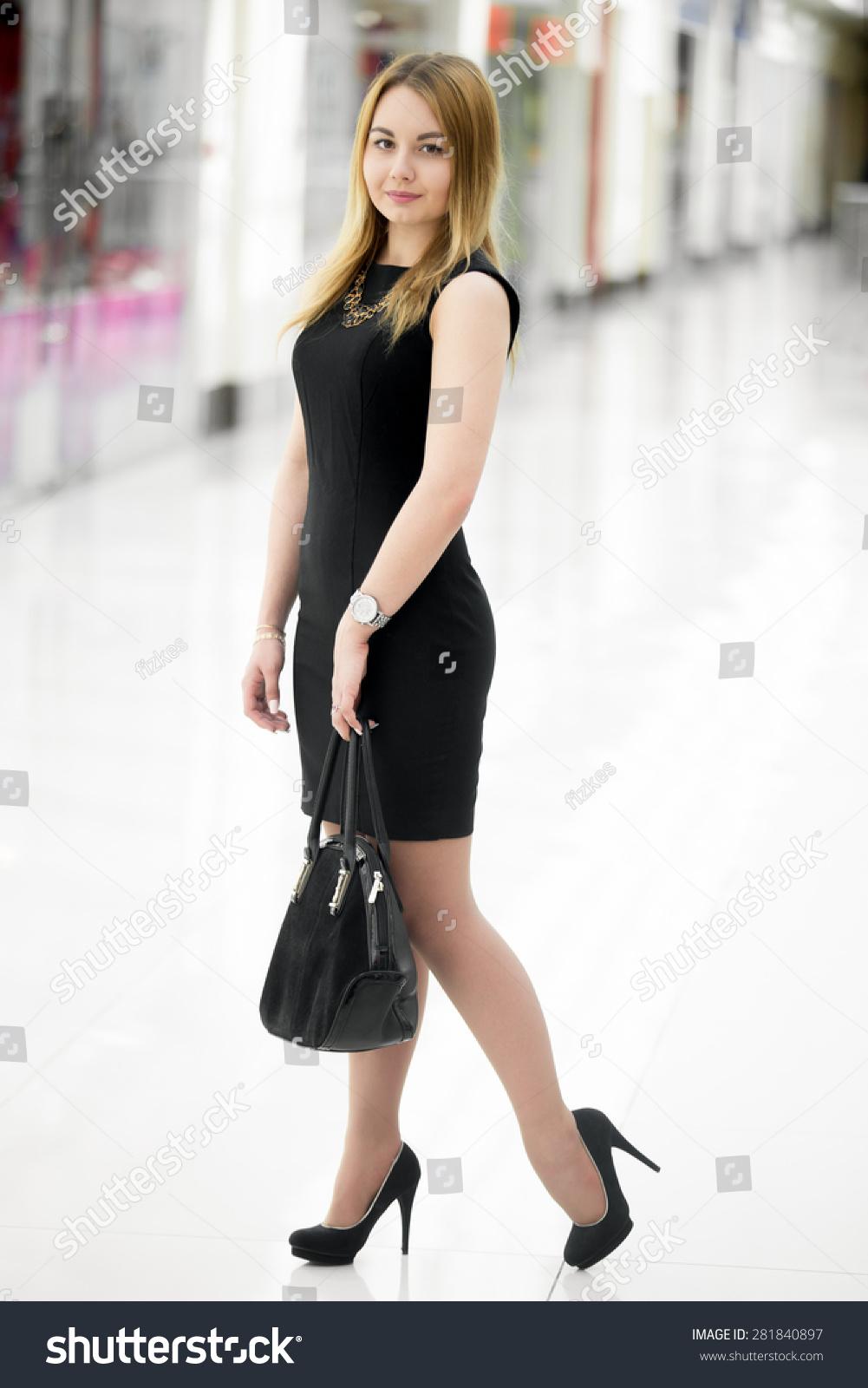 Women In High Heel Shoes