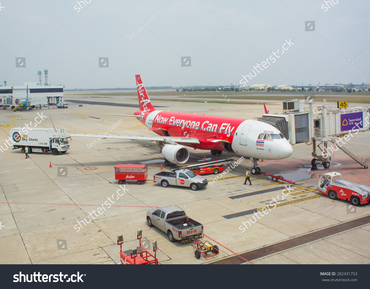 air asia company background The founder and chairman of virgin group that owns 400 companies, will wax  his legs, don a red skirt and walk down the aisle of an airasia.