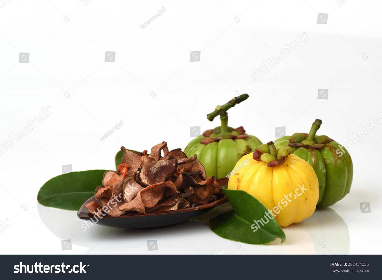 garcinia atroviridis fruit extract