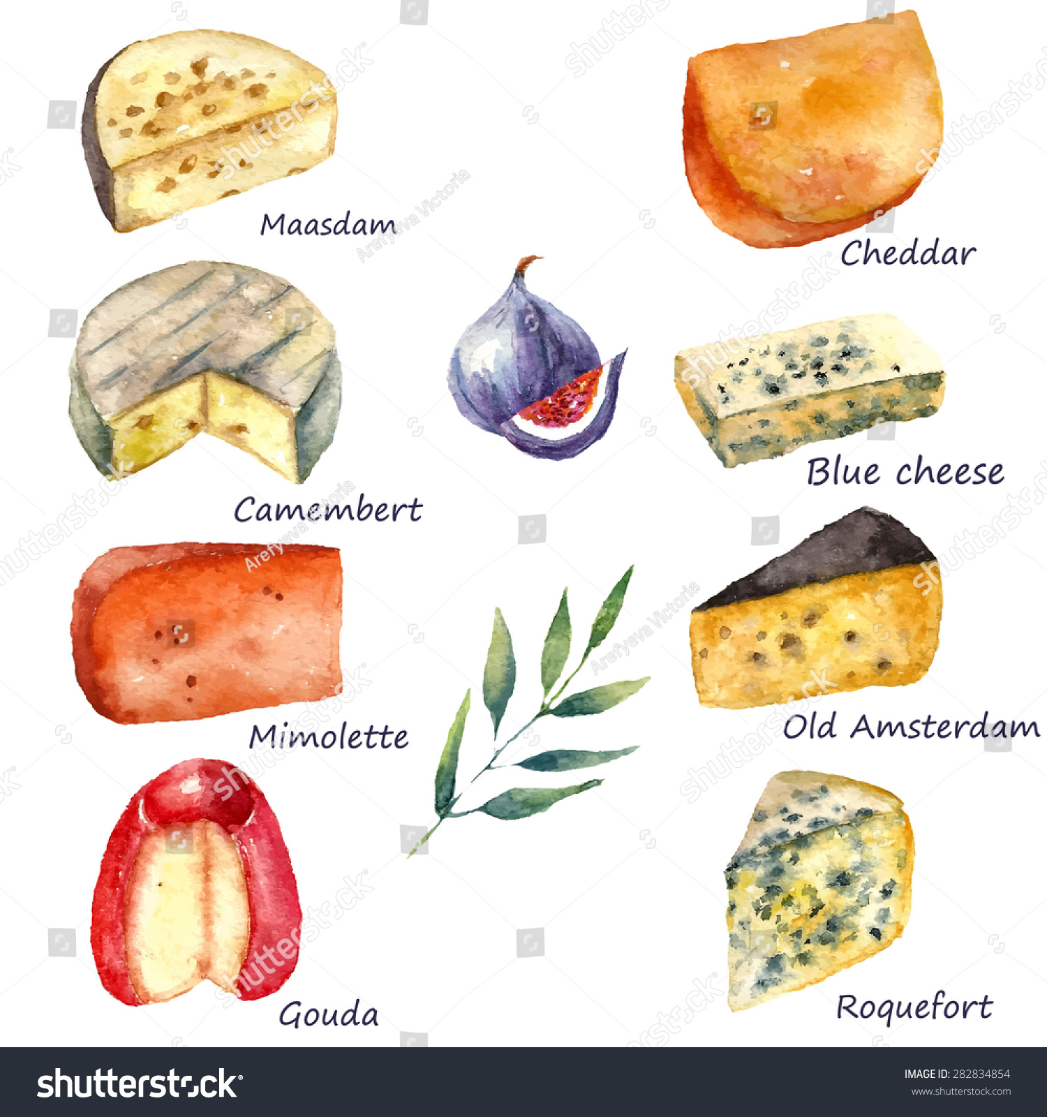how to make different types of cheese