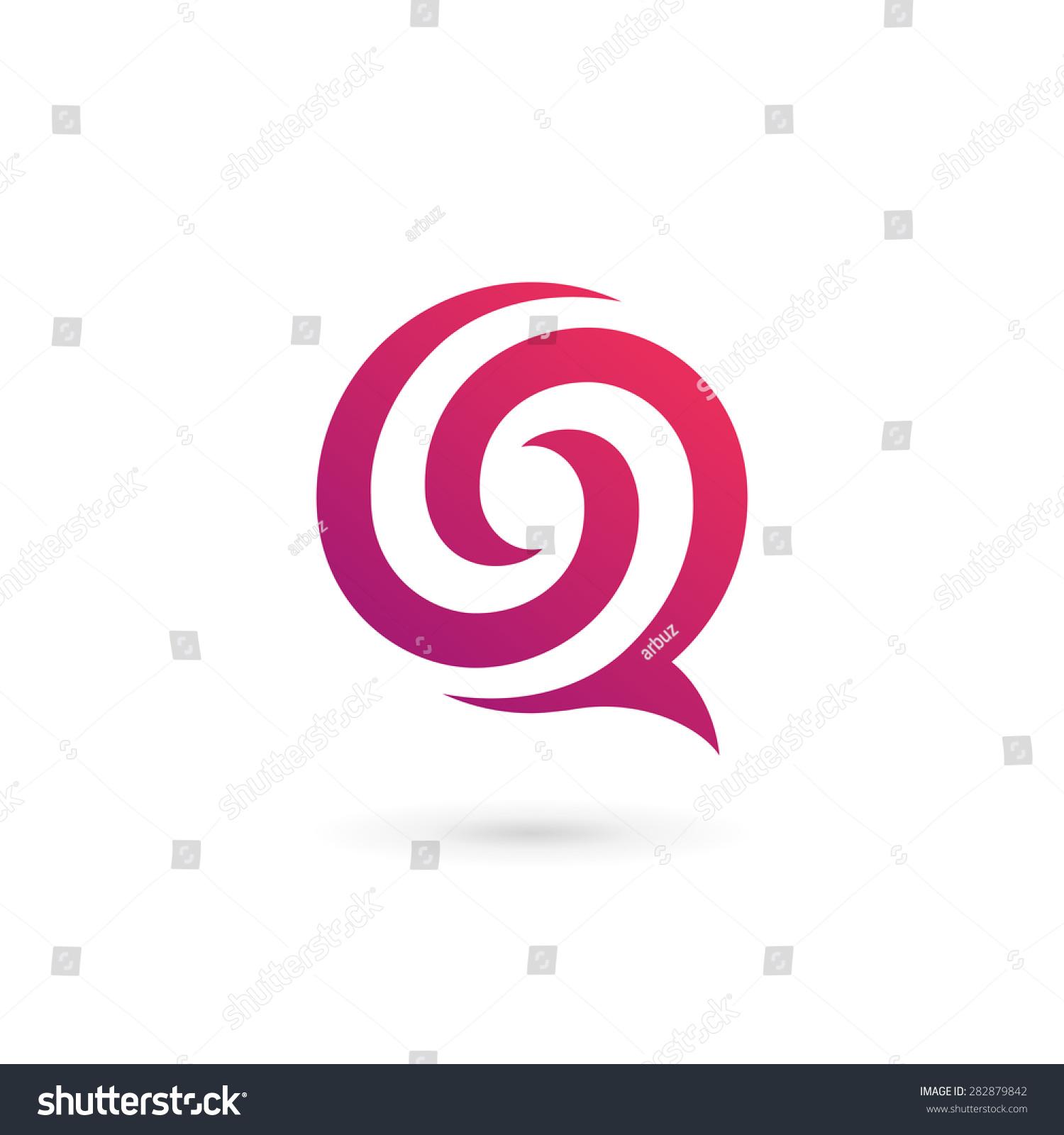 Letter Q Logo Ic...Q Letter Logo