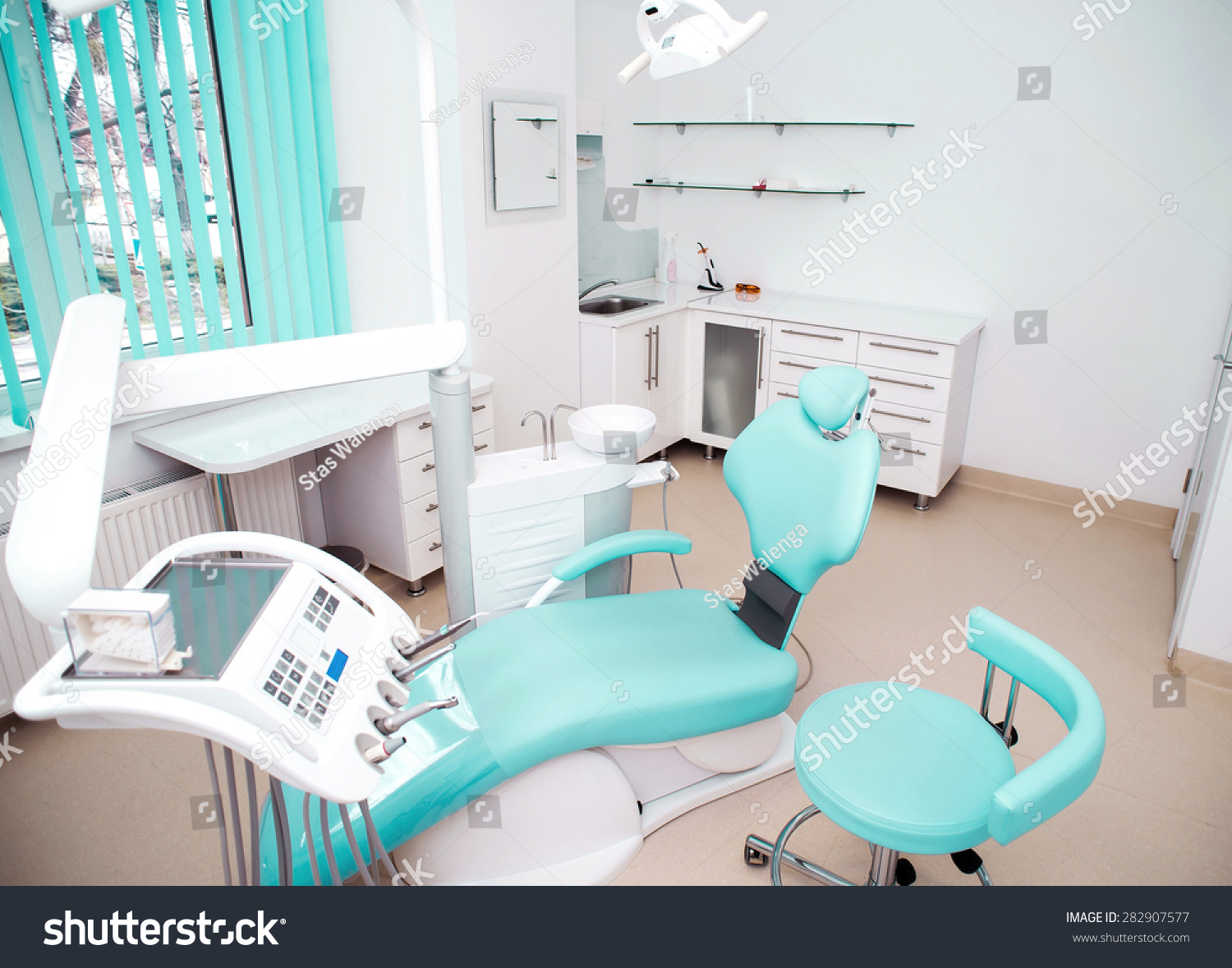 dental office interior design. Dental Clinic Interior Design With Chair And Tools. Office O