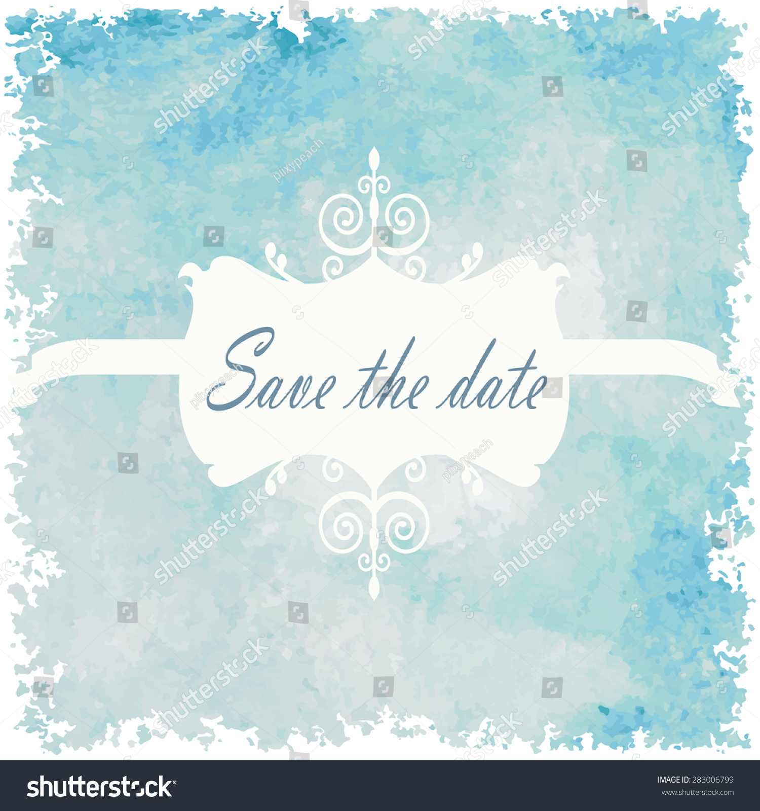 Suggestions Online | Images of Save The Date Logo Vintage