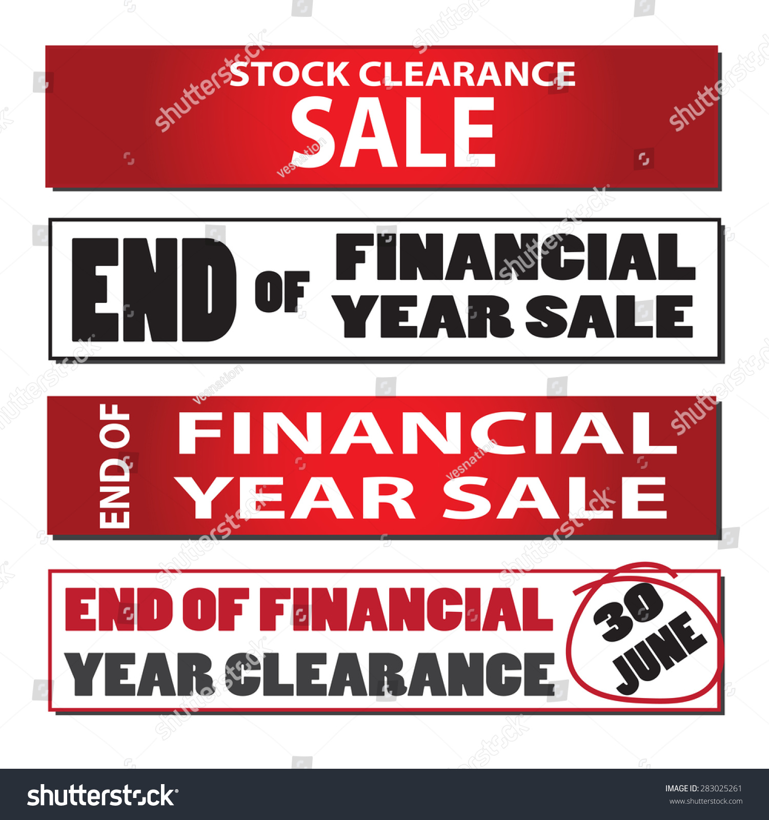 Model Year-End Closeout Sale Vinyl Banner |Models End Sale Sign