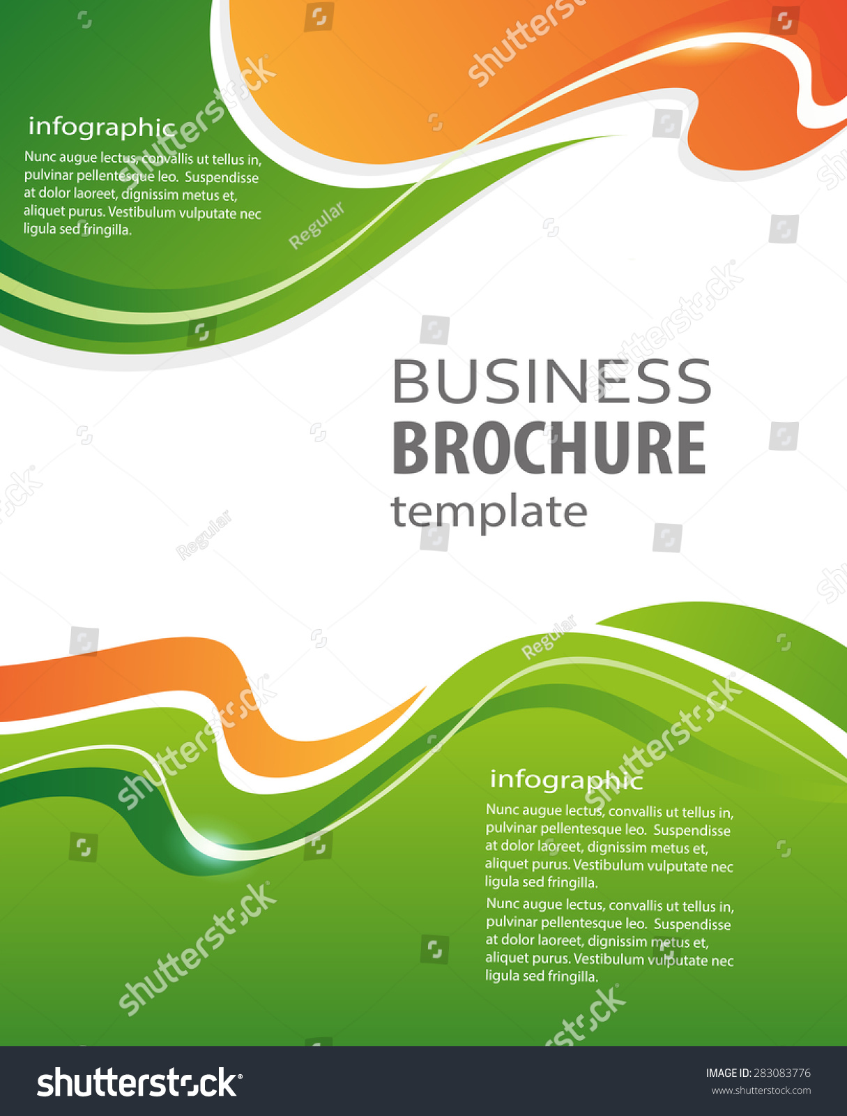 green flyer backgrounds - photo #34