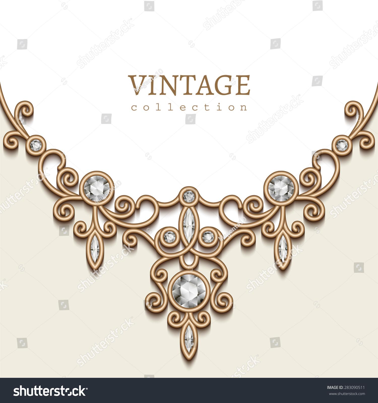 elegant filigree background with - photo #13