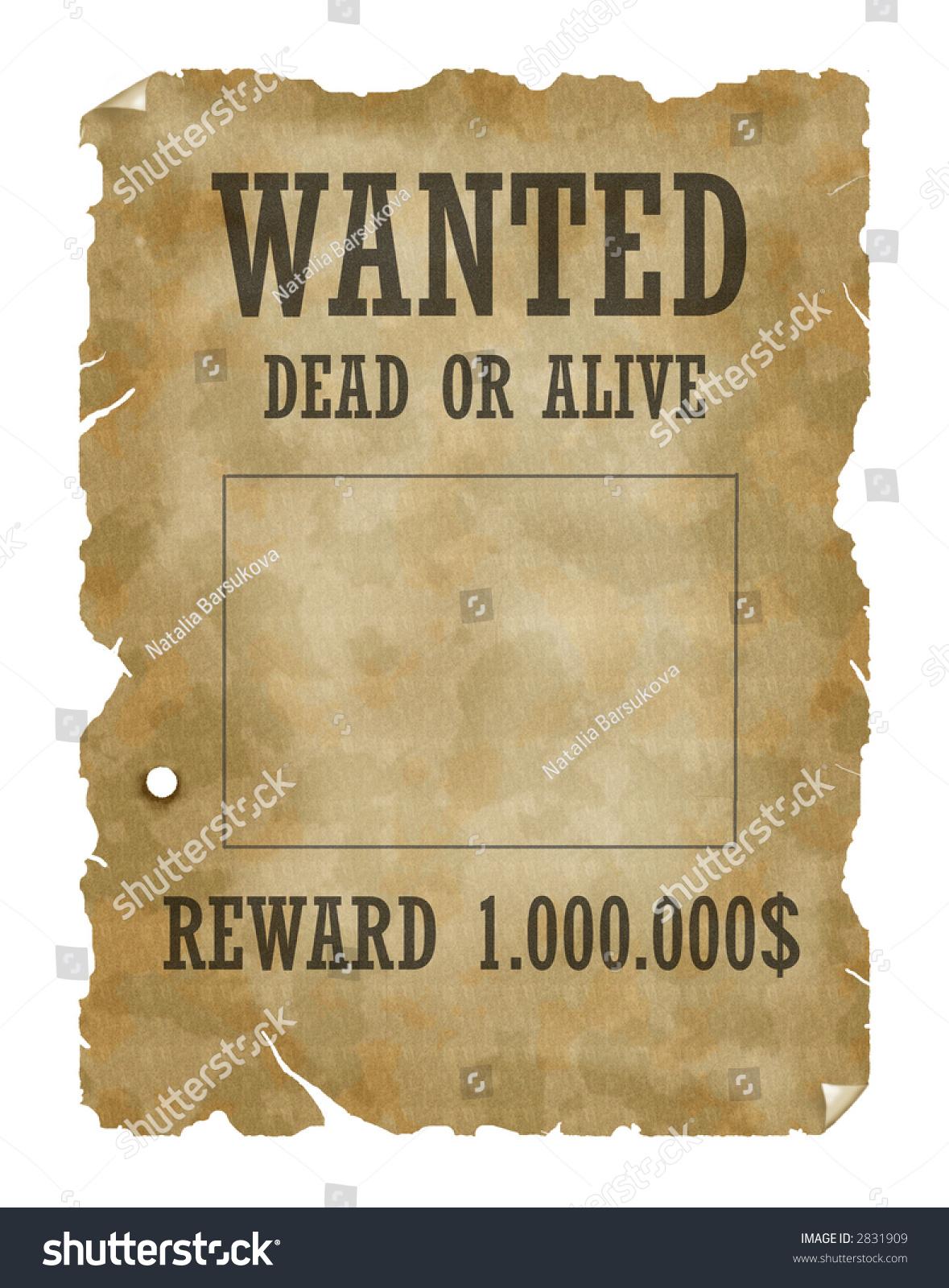 Bon jovis dead or alive poster