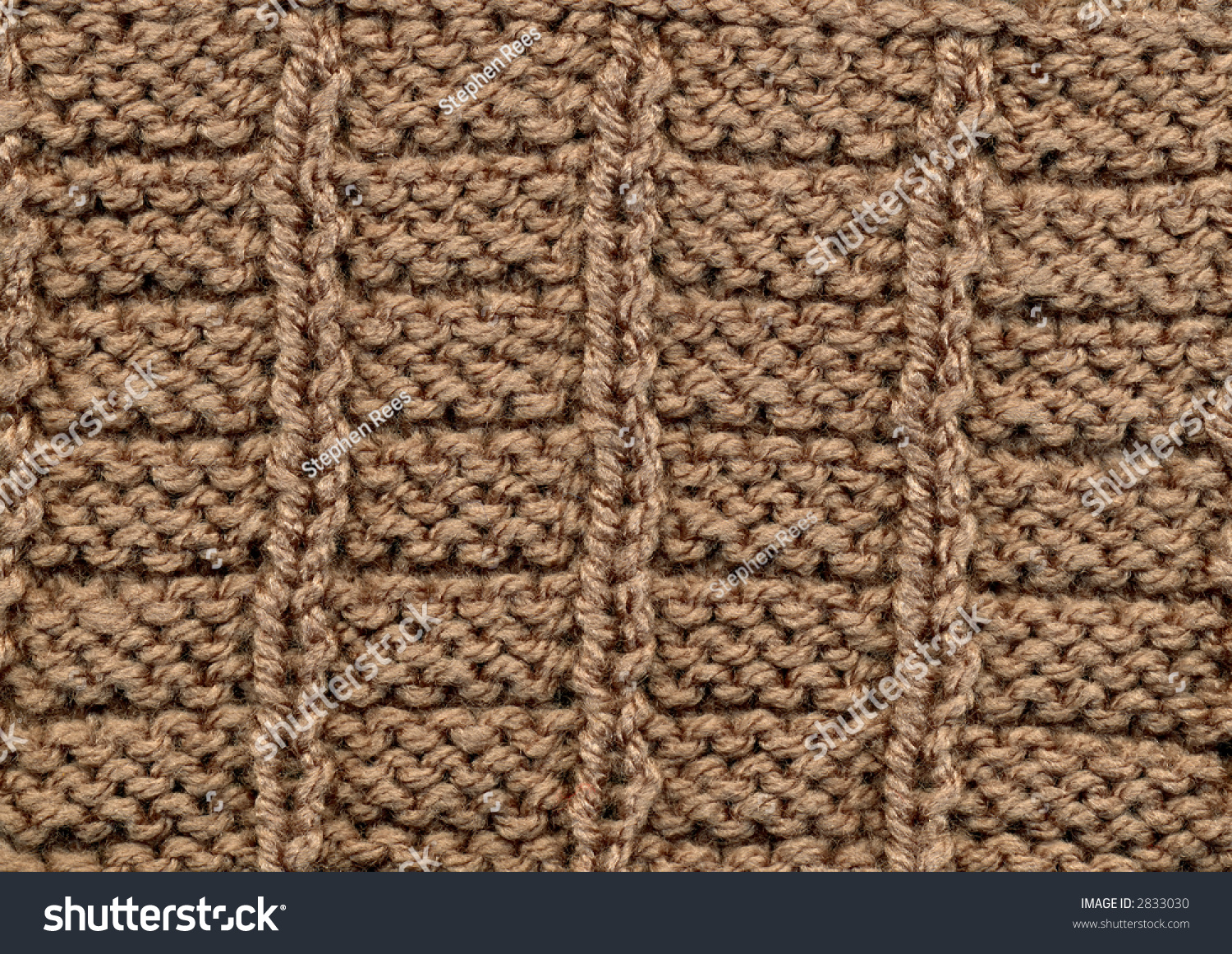 Knitting Background Texture : Wool knitting texture background horizontal vertical stock