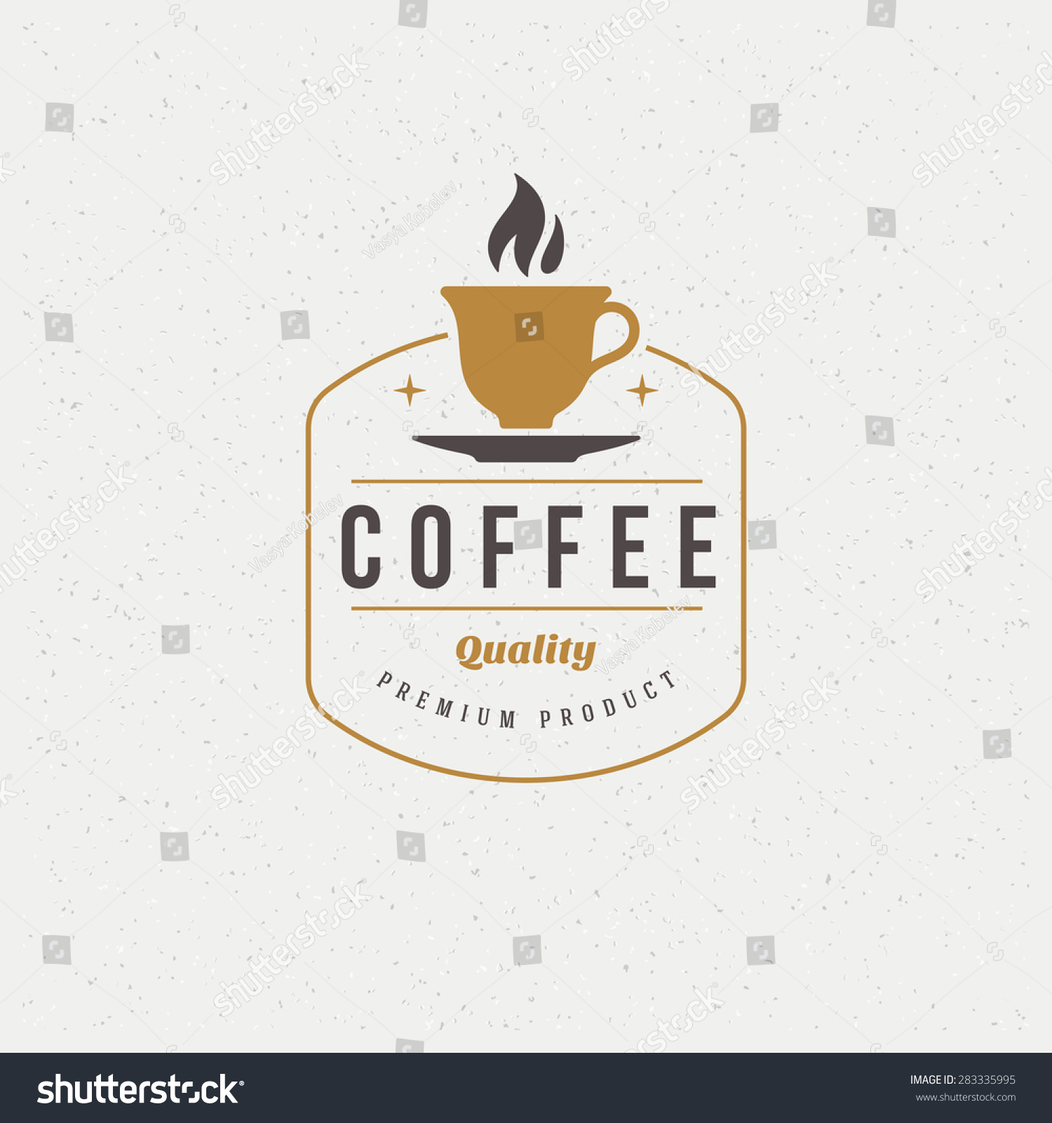 HD wallpapers coffee shop logo design