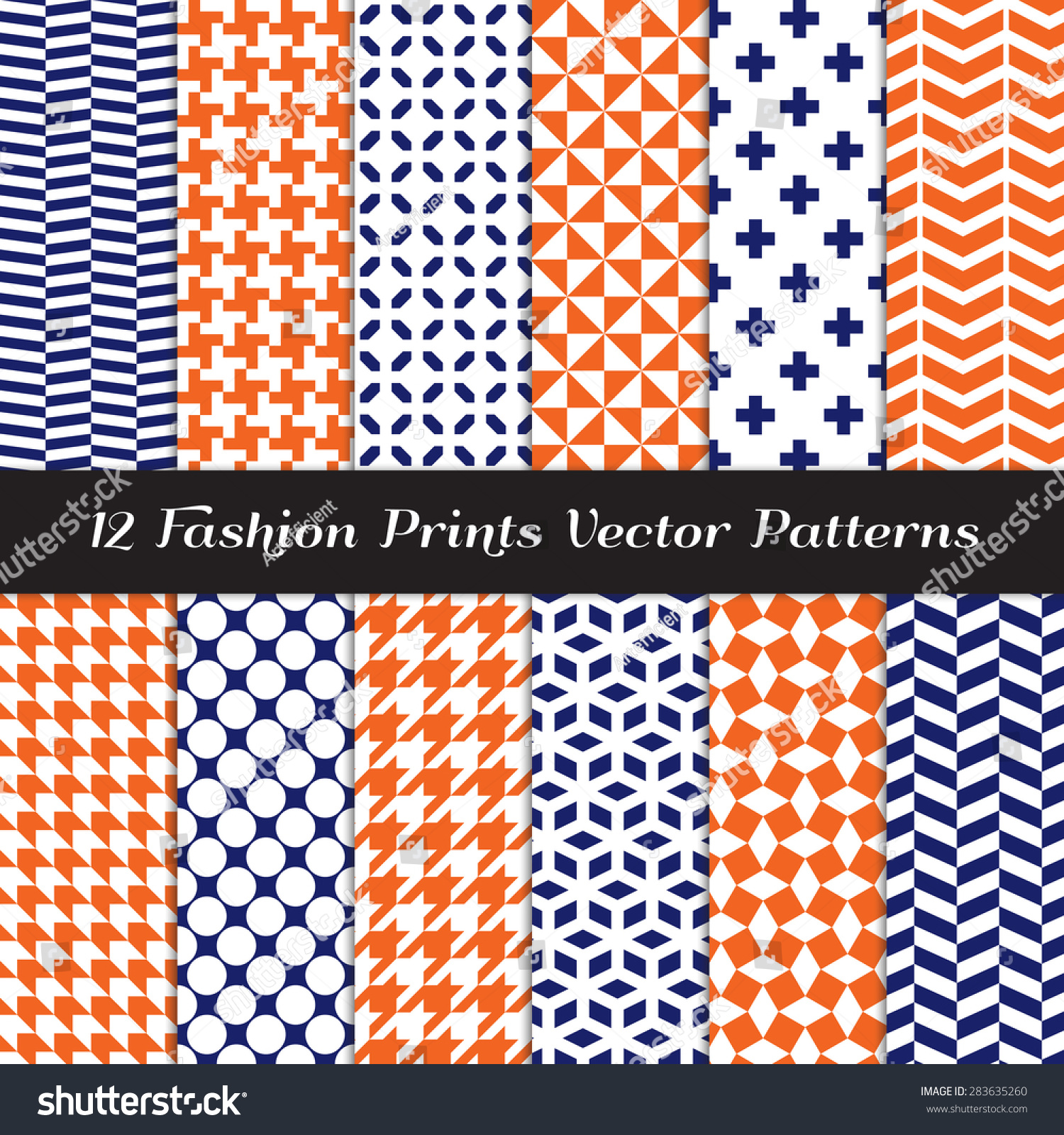 Fashion Patterns Cool Design Ideas
