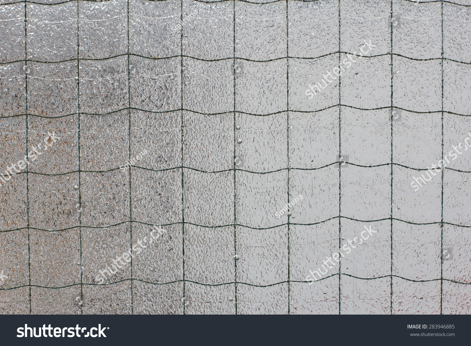 Reinforced Glass Texture Stock Photo & Image (Royalty-Free ...