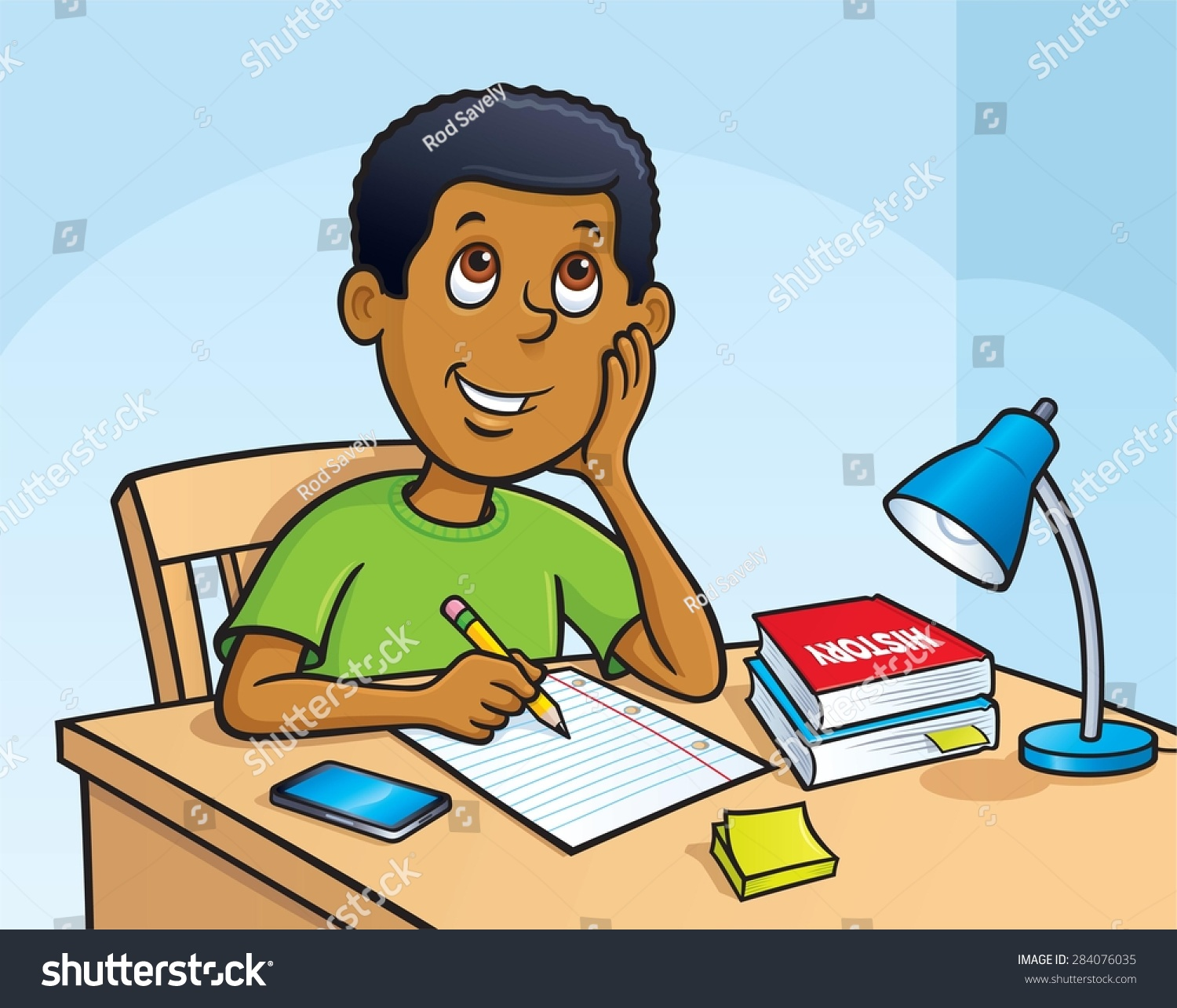 an essay on the importance of doing homework Discover why homework is of benefit to children  into sitting down and dutifully  doing any homework they've been set, but  writing an essay.