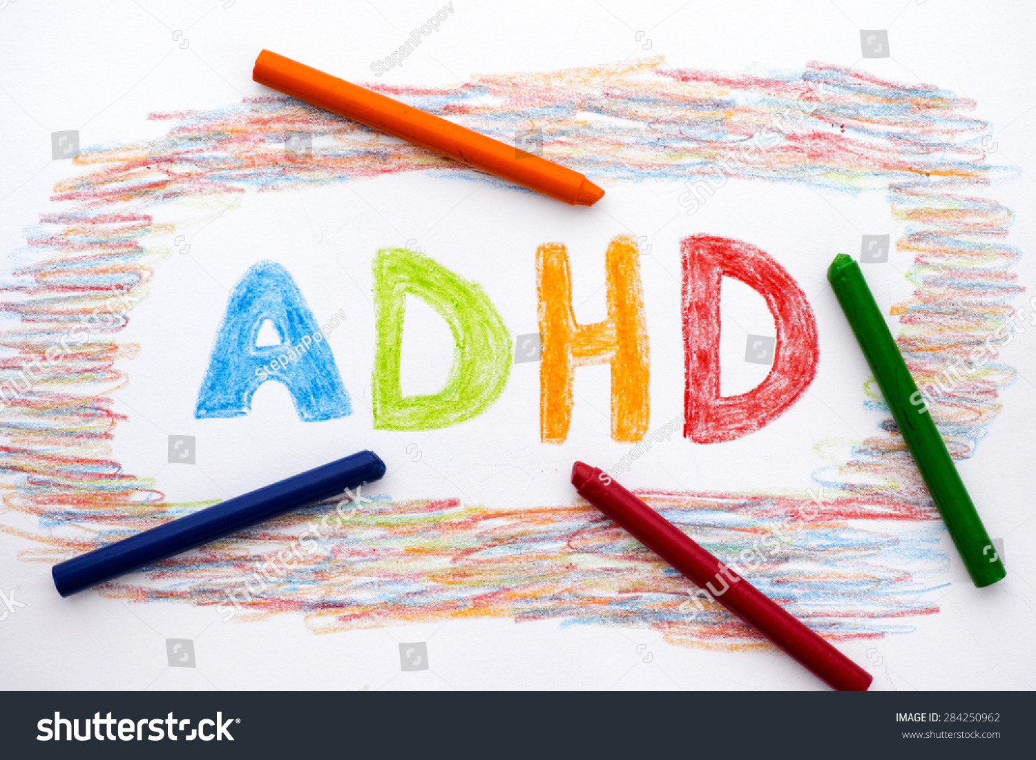 Attention Deficit Hyperactivity Disorder (ADHD) Essay