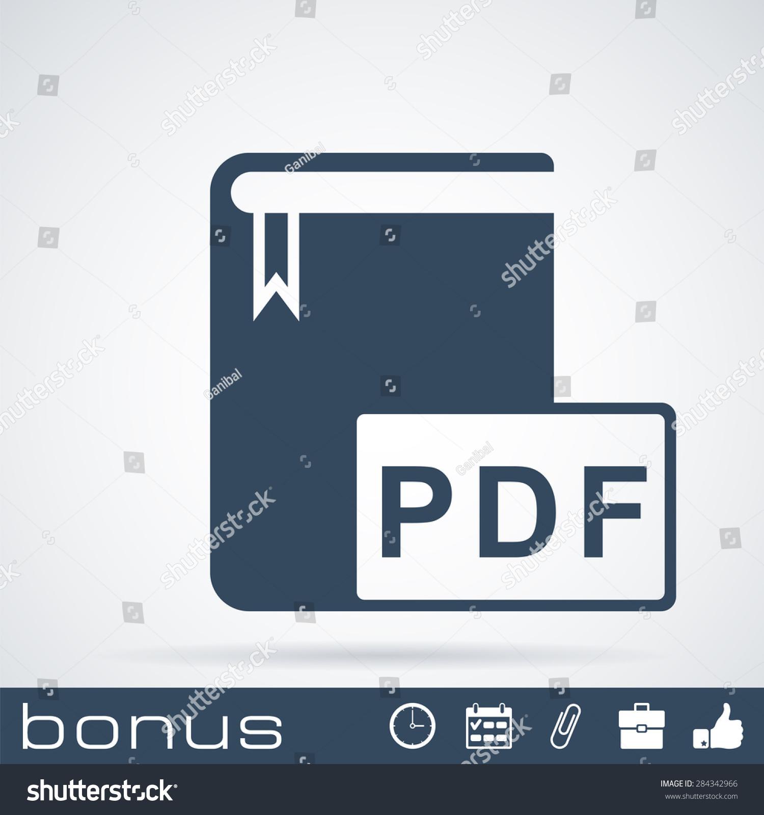 how do i save a vector pdf