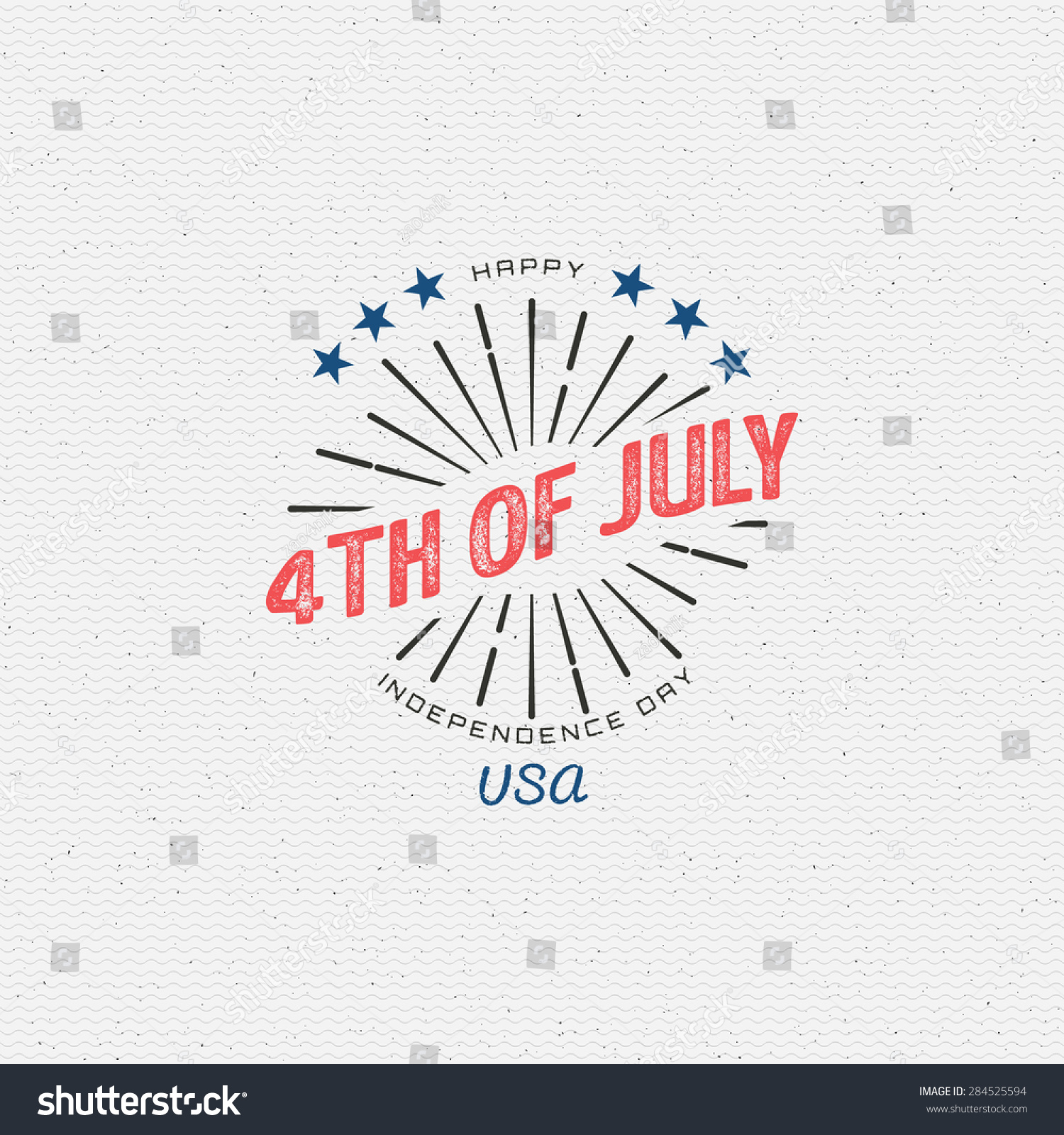 Fashion style 4th of logo july pictures for woman