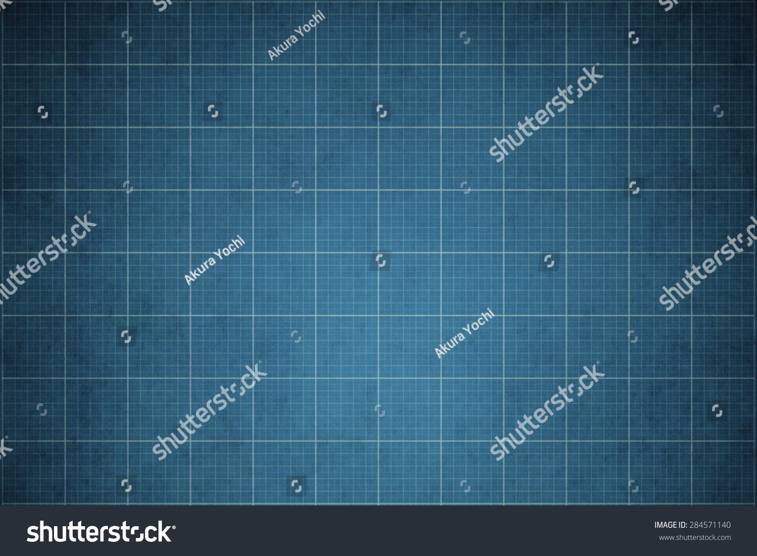 Royalty free old blueprint background texture 284571140 stock old blueprint background texture technical backdrop paper 284571140 malvernweather Image collections