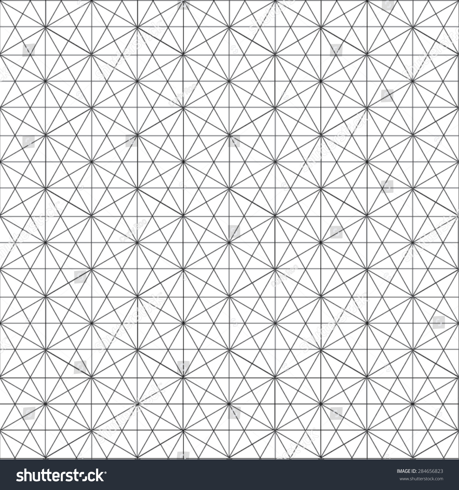 Line Textures Illustrator : Geometric line pattern background seamless modern style