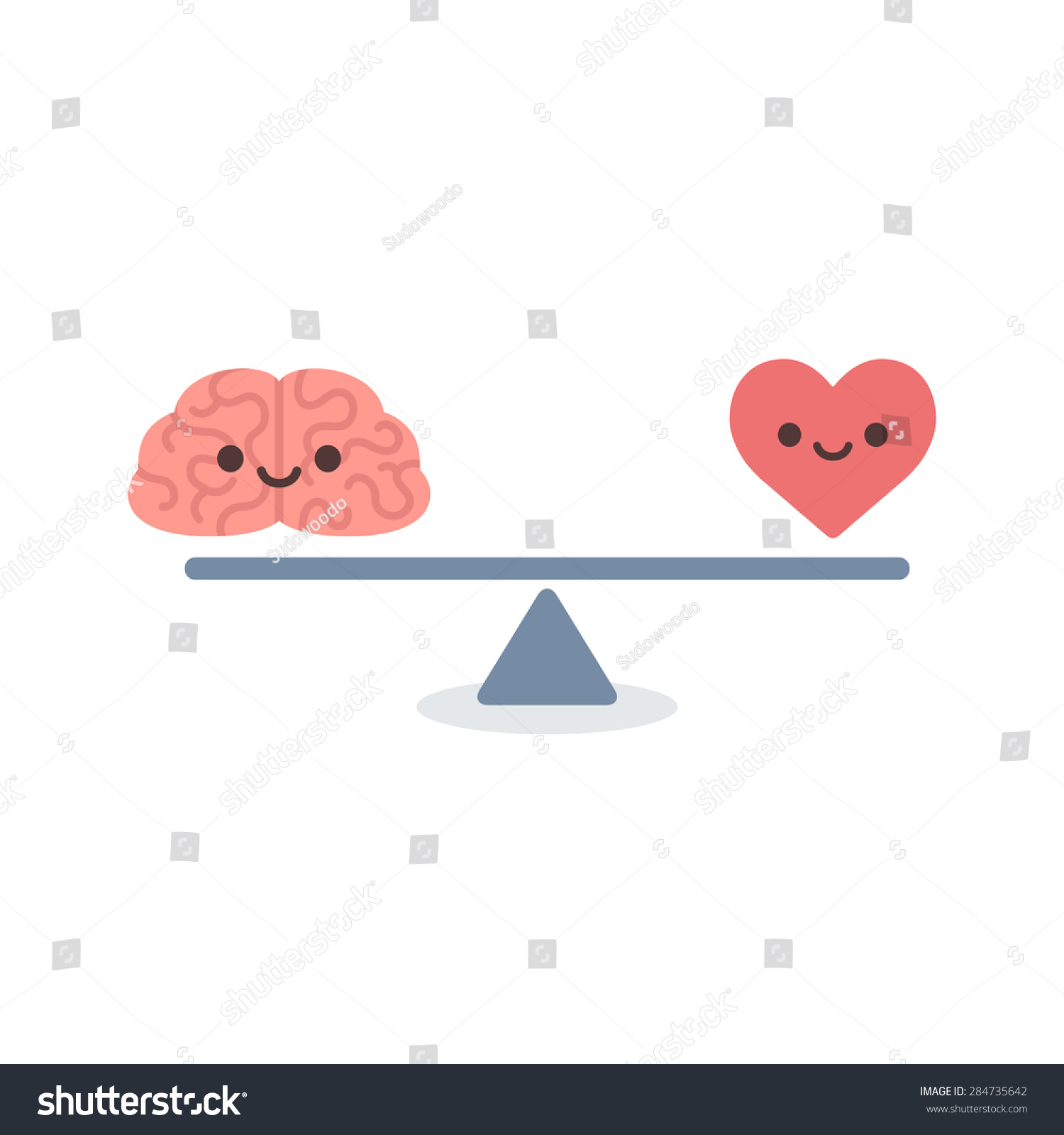 the line between logic and emotion Investigating the correlation between emotional  human nature shows that human is not mere logic and not mere emotion but is  science-line publication www.