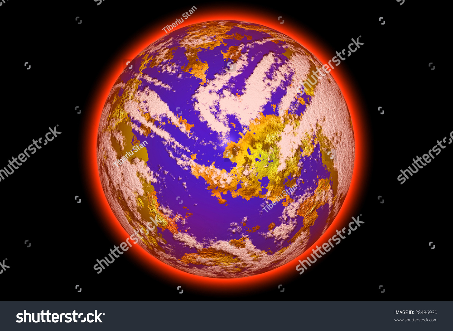 Essay on global warming and planet earth
