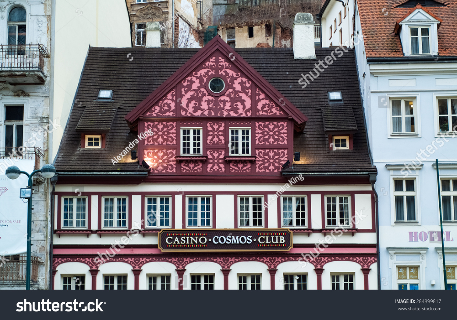 casino in czech republic