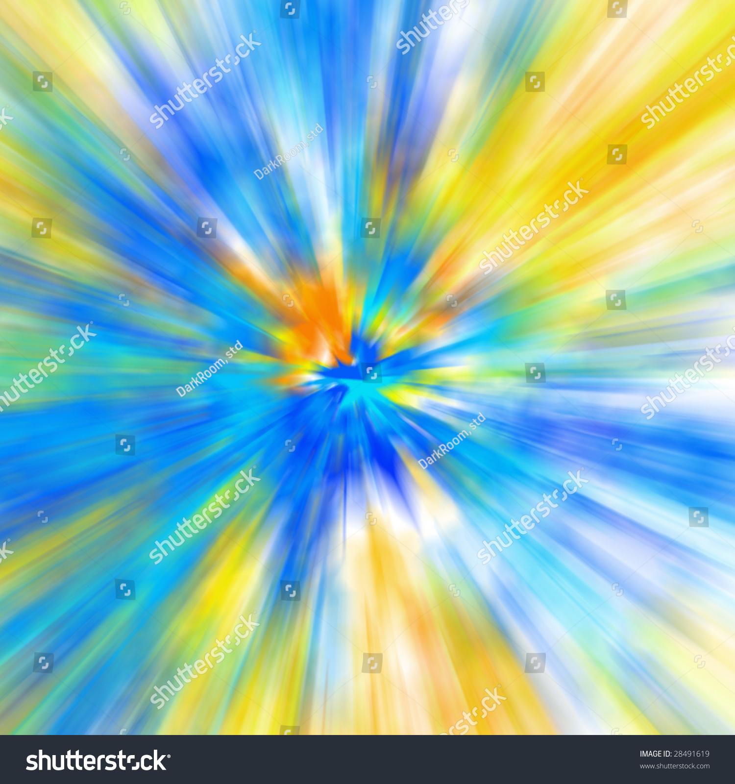 yellow and blue abstract background stock photo 28491619 shutterstock. Black Bedroom Furniture Sets. Home Design Ideas