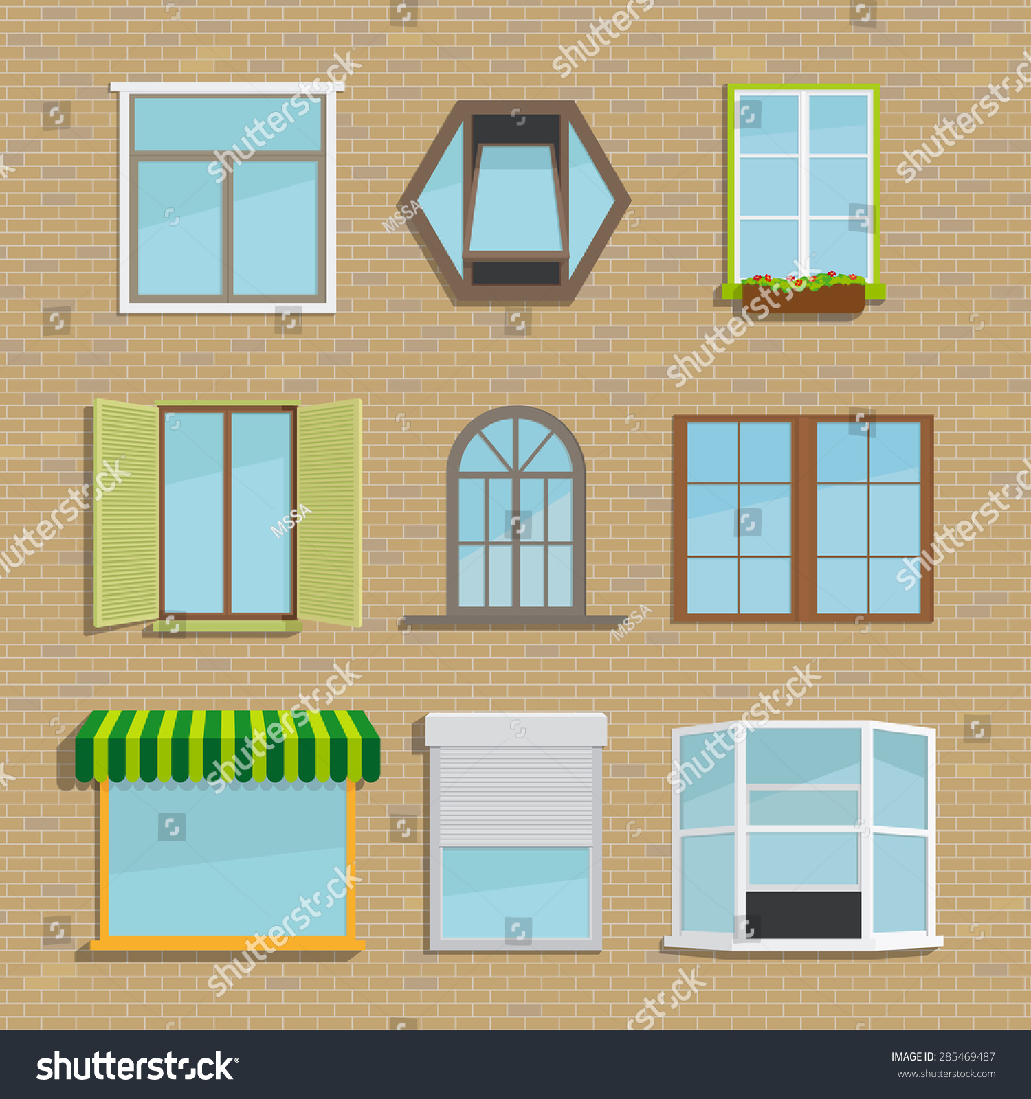 Types of window frames for houses frame design reviews for Types of window panes